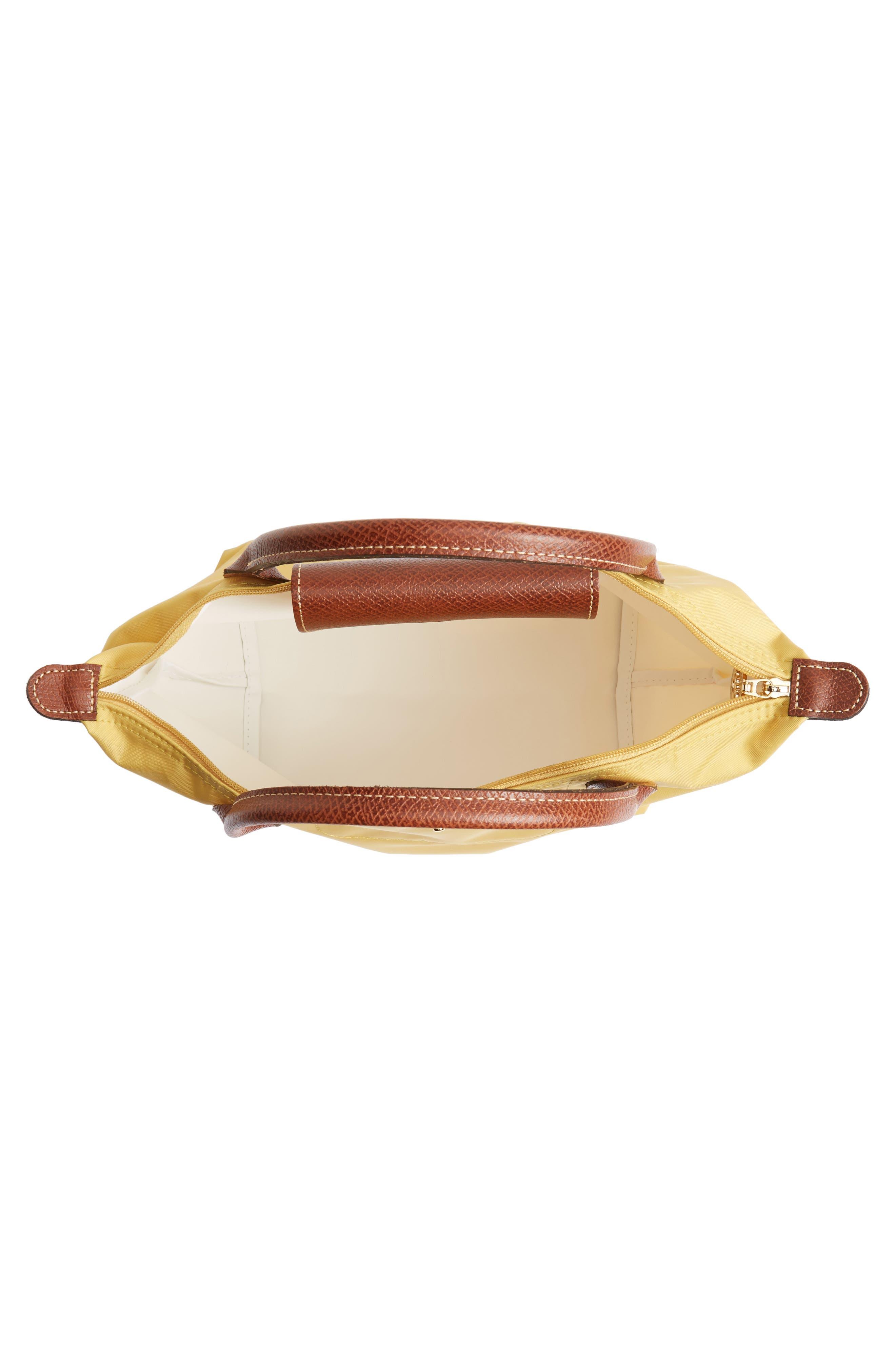 Alternate Image 3  - Longchamp 'Mini Le Pliage' Handbag