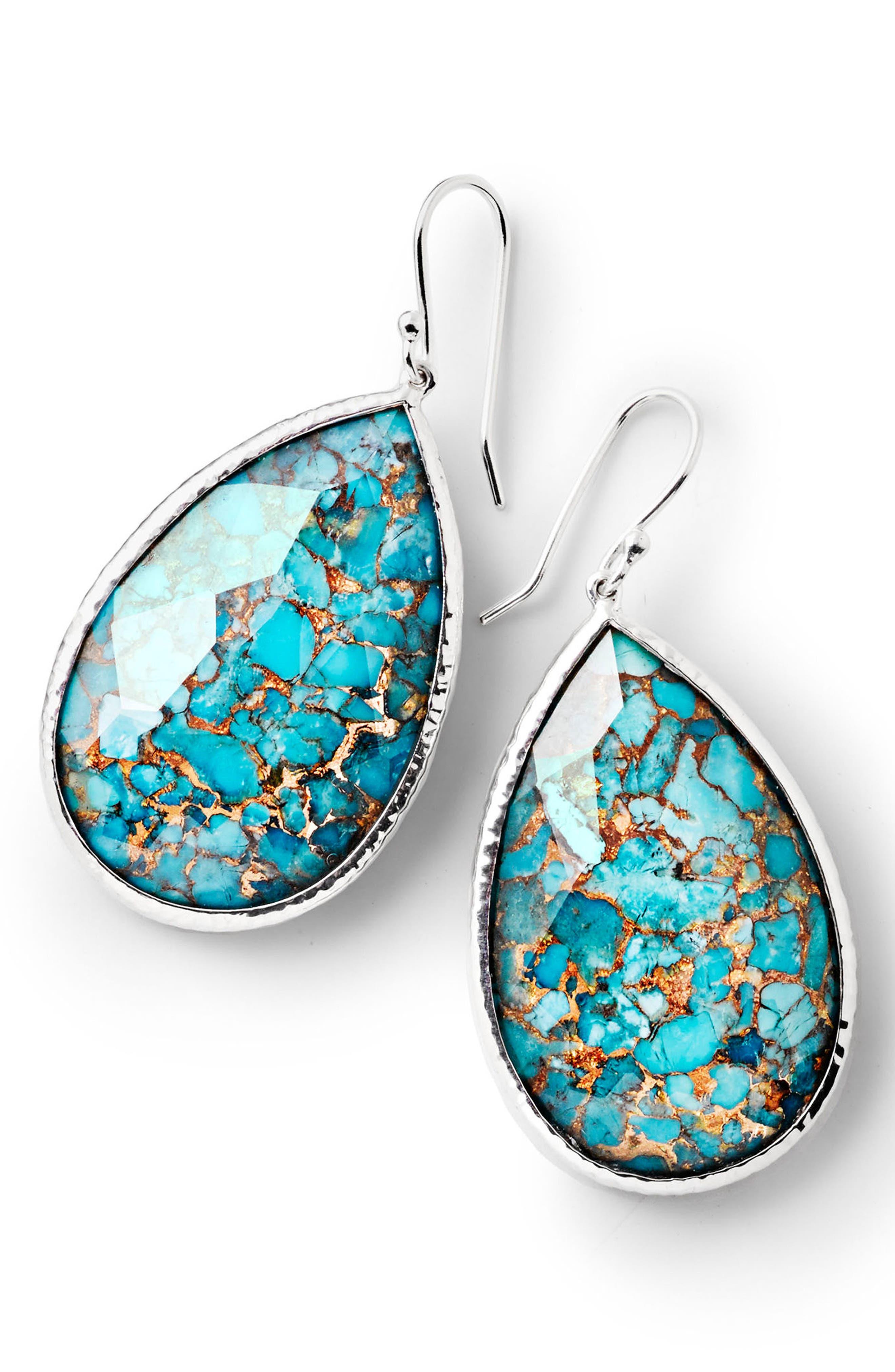 Ippolita Rock Candy Large Teardrop Earrings