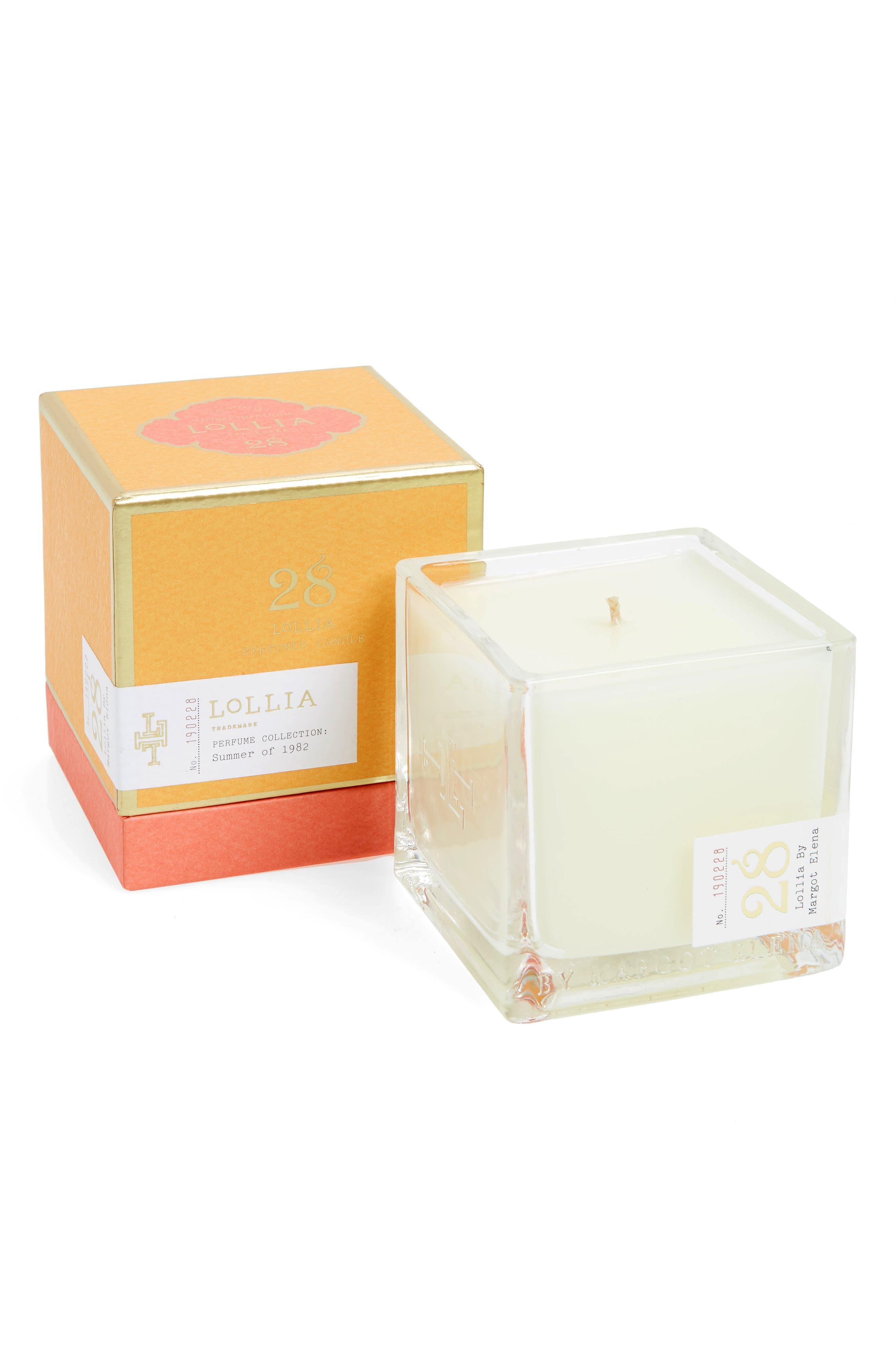 Main Image - Lollia Perfumed Candle