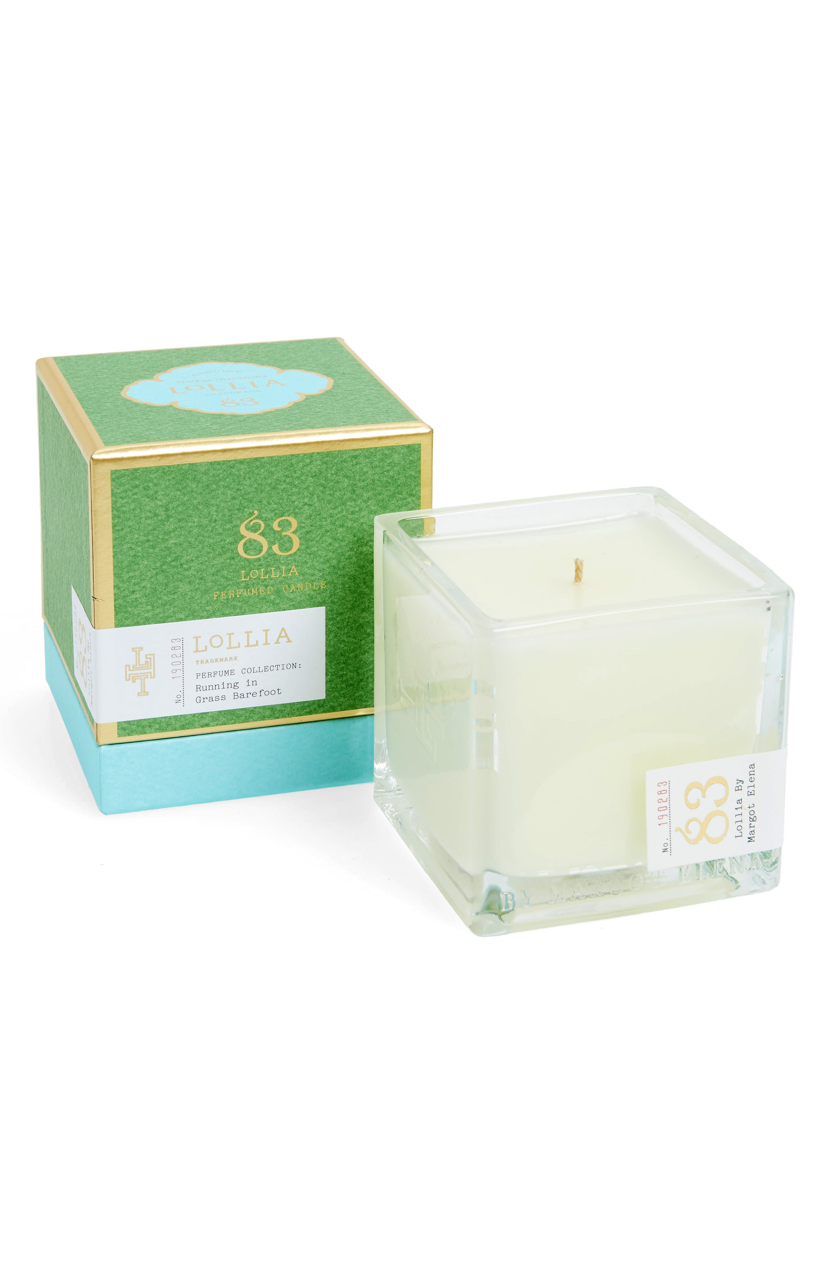 Lollia Perfumed Candle
