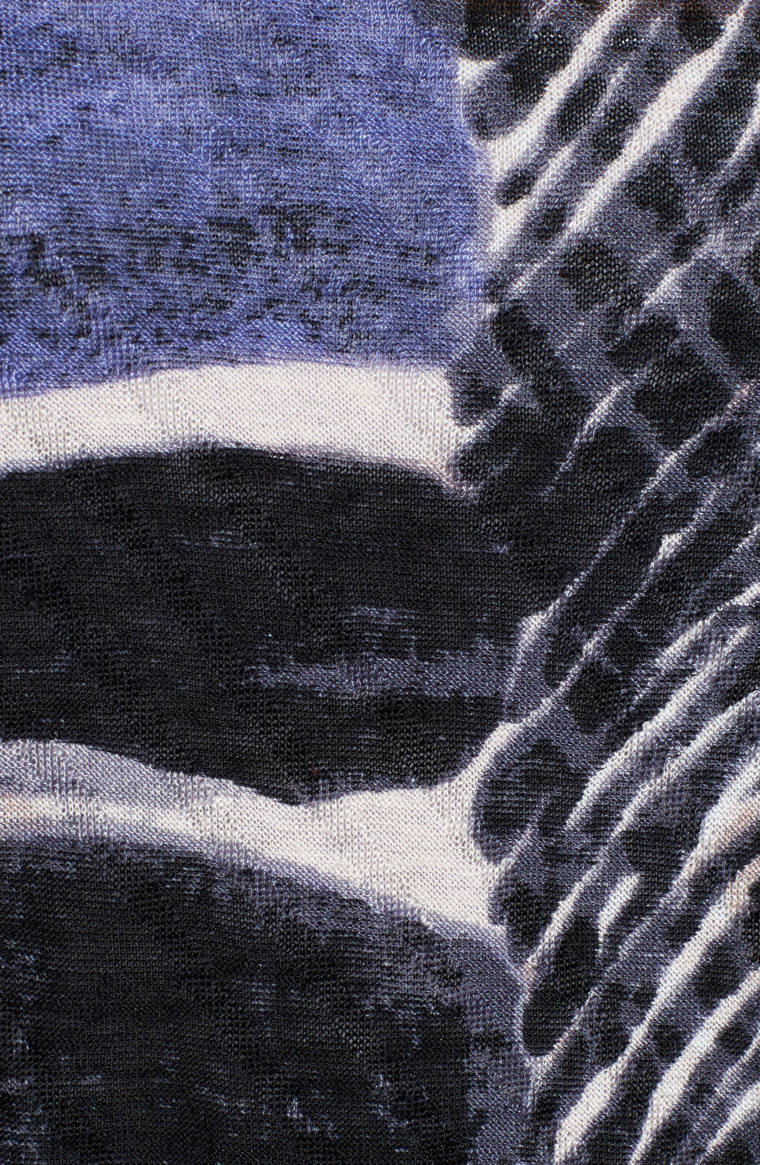 Alternate Image 5  - NIC+ZOE Sierra Sweater (Regular & Petite)