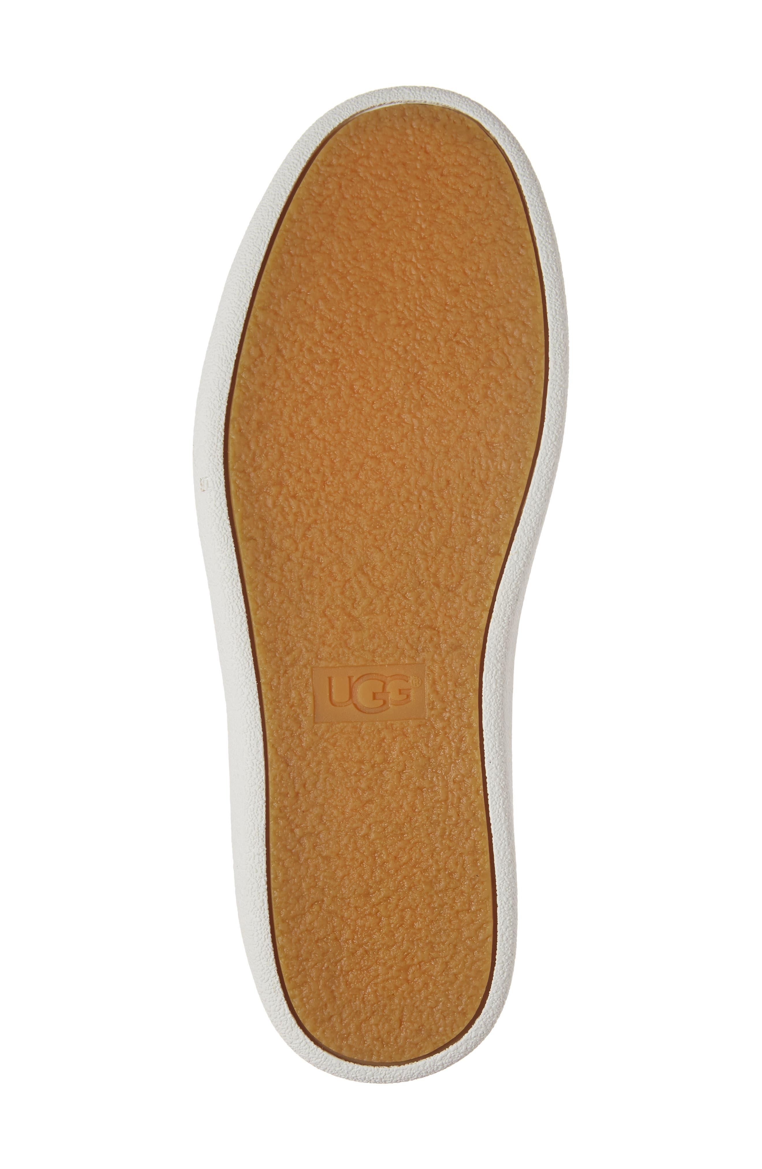 Alternate Image 6  - UGG® Milo Sneaker (Women)