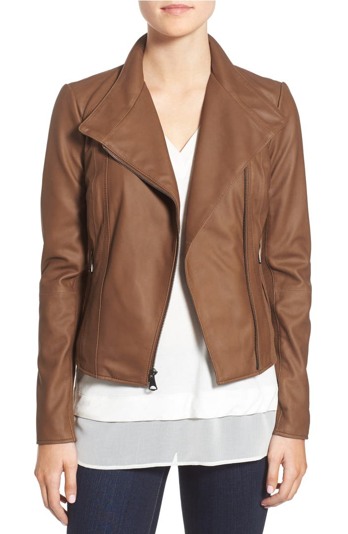 Marc new york andrew marc leather jacket