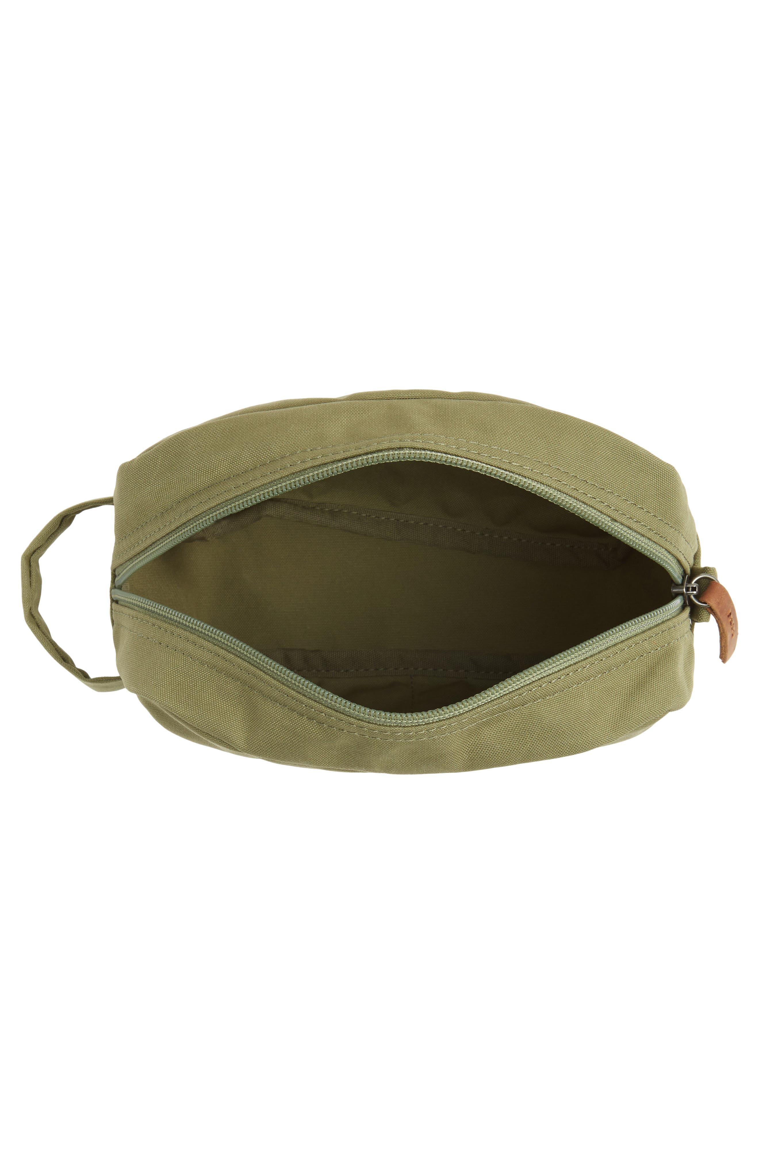 Water Resistant Gear Bag Pouch,                             Alternate thumbnail 3, color,                             Green