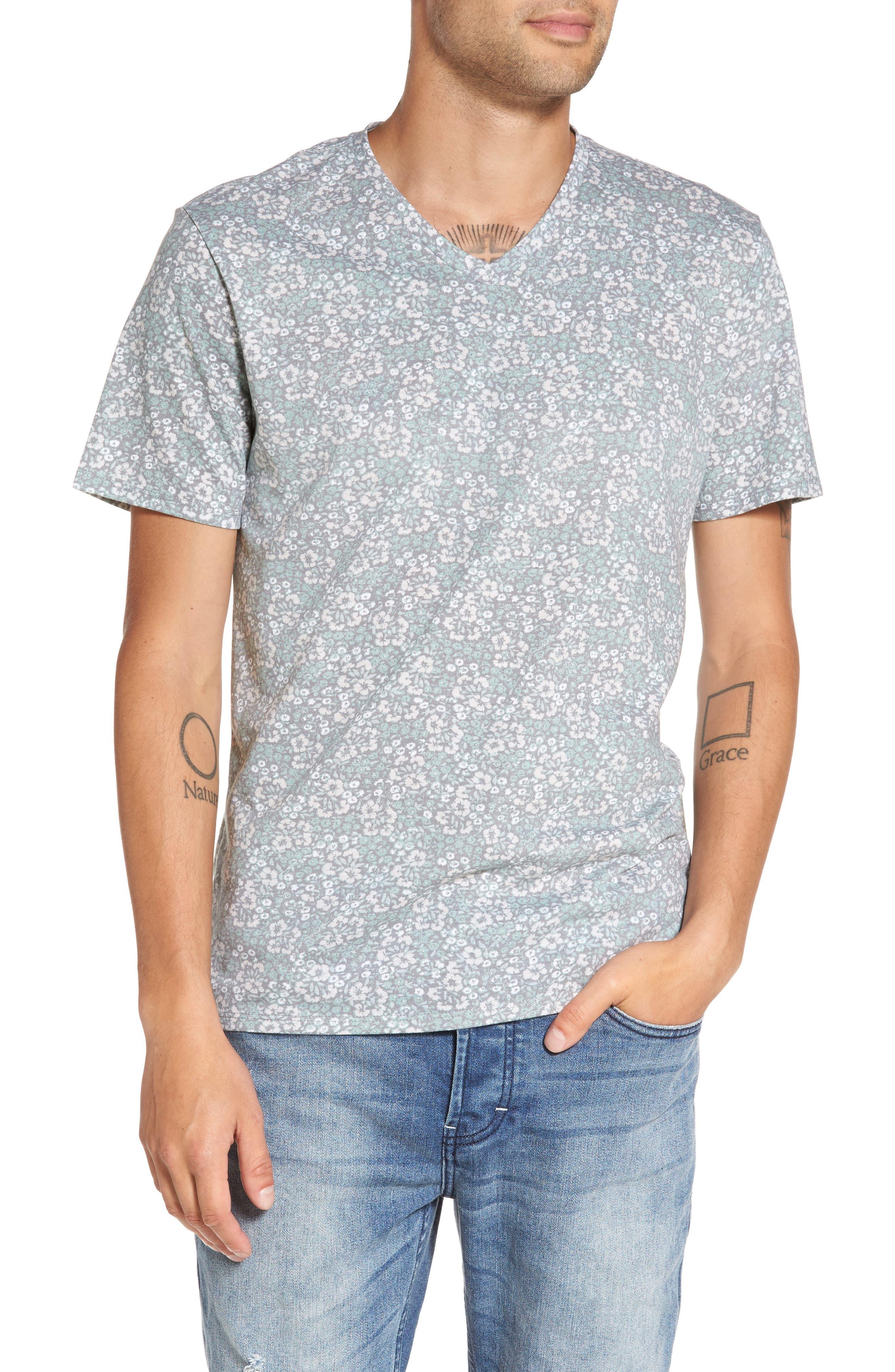 The Rail V-Neck T-Shirt