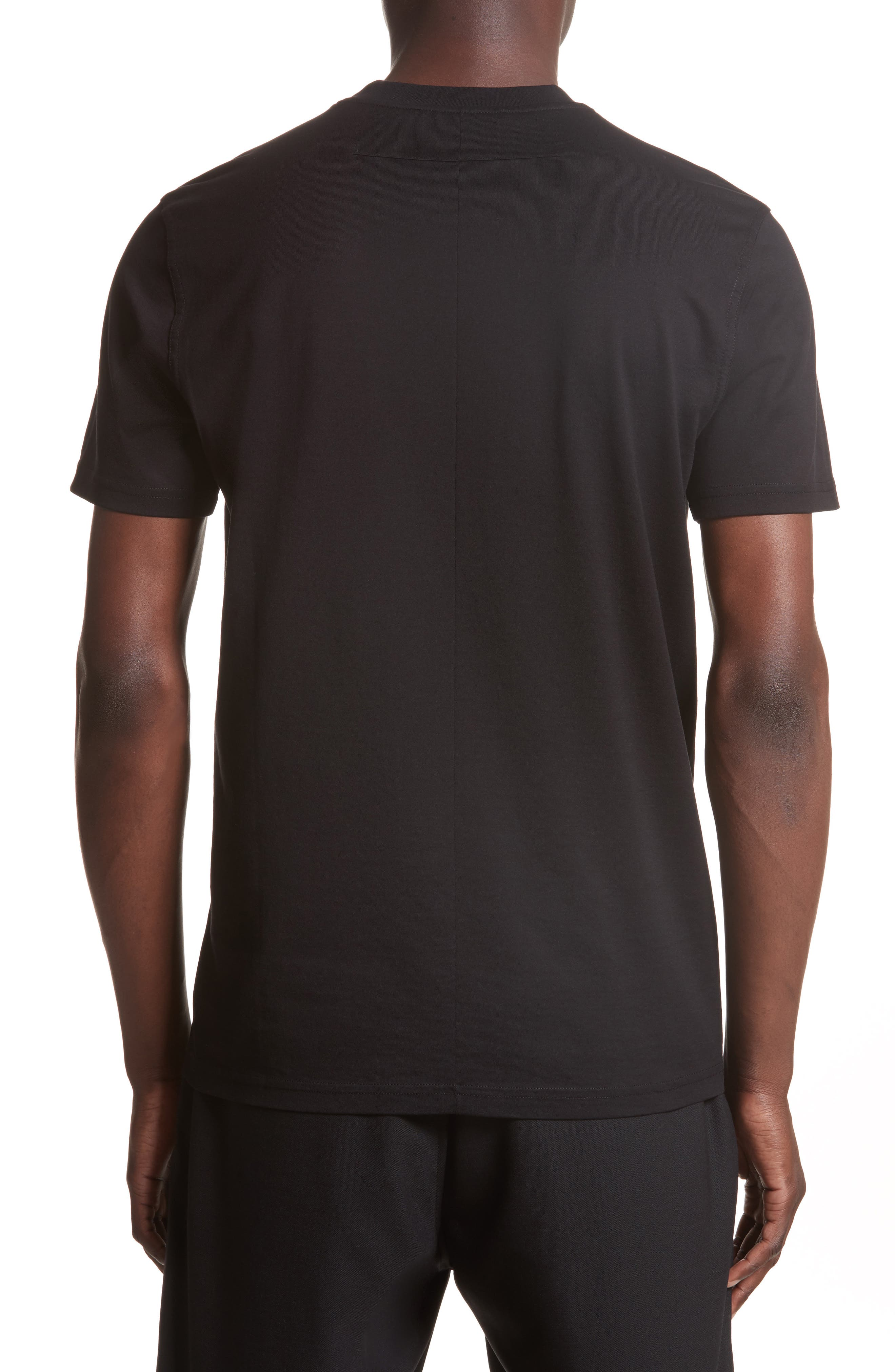 Alternate Image 2  - Givenchy Cuban Fit Monkey Brothers Graphic T-Shirt