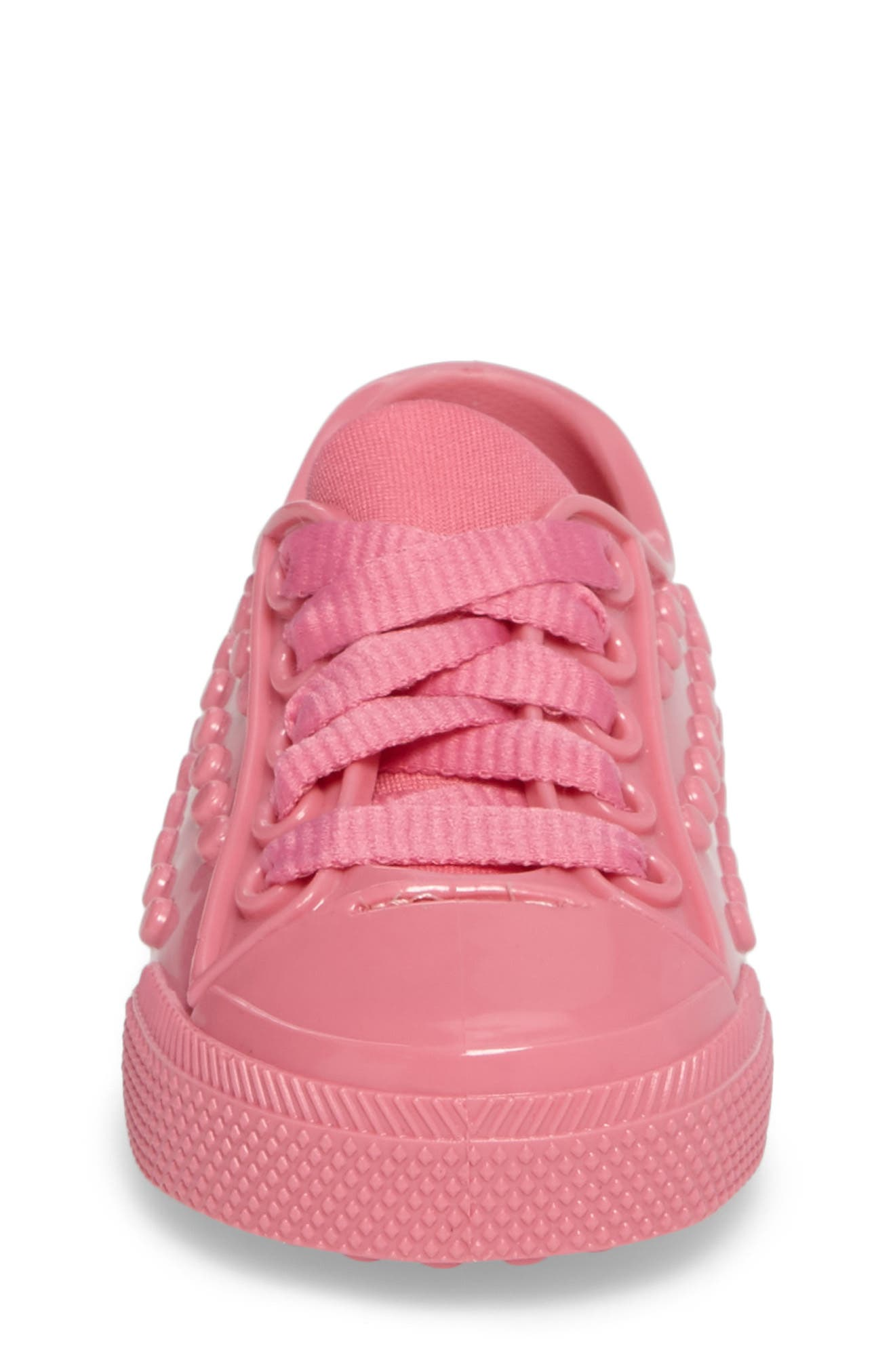 Polibolha III Sneaker,                             Alternate thumbnail 4, color,                             Pink Candy