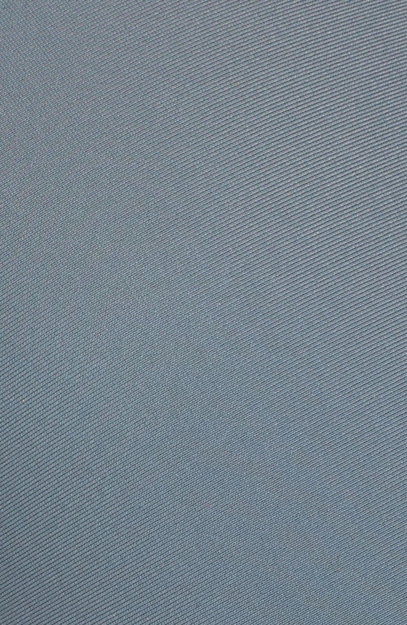 Crossback Bikini Top,                             Alternate thumbnail 5, color,                             Grey Excalibur