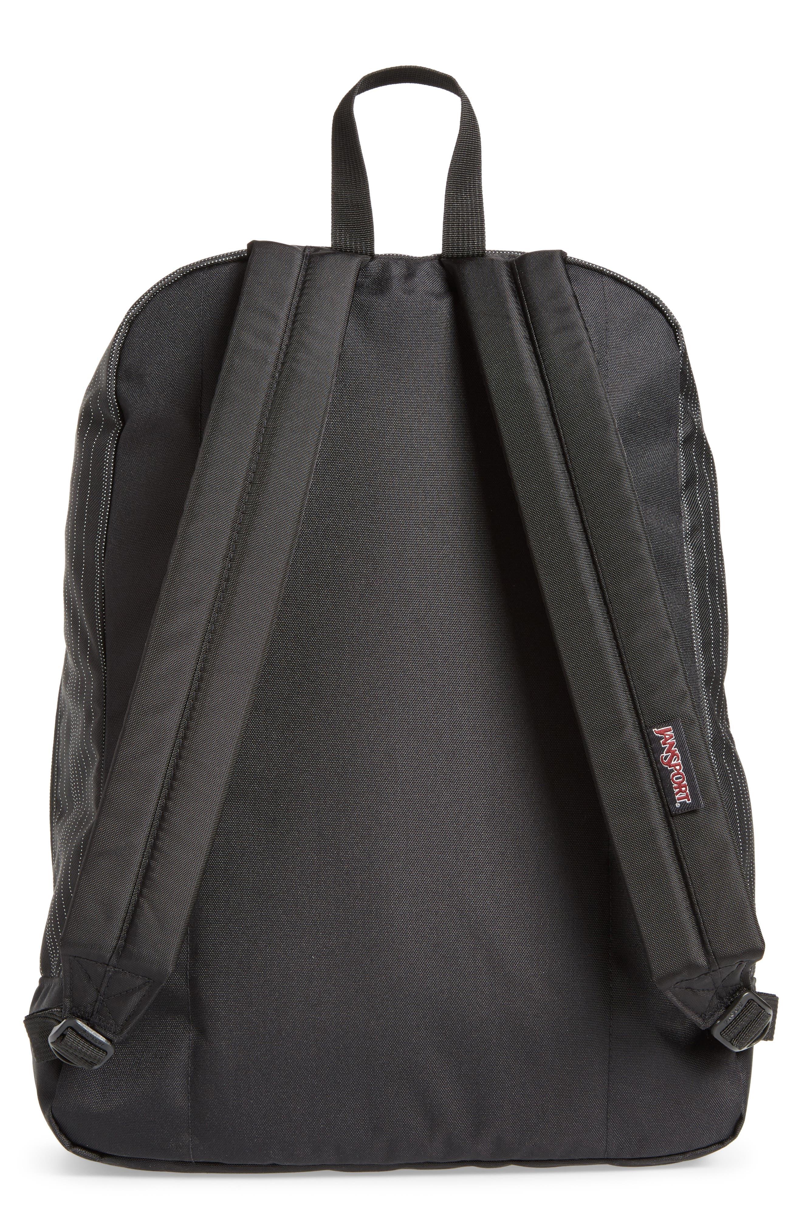 Alternate Image 3  - Jansport Super FX Reflective Backpack