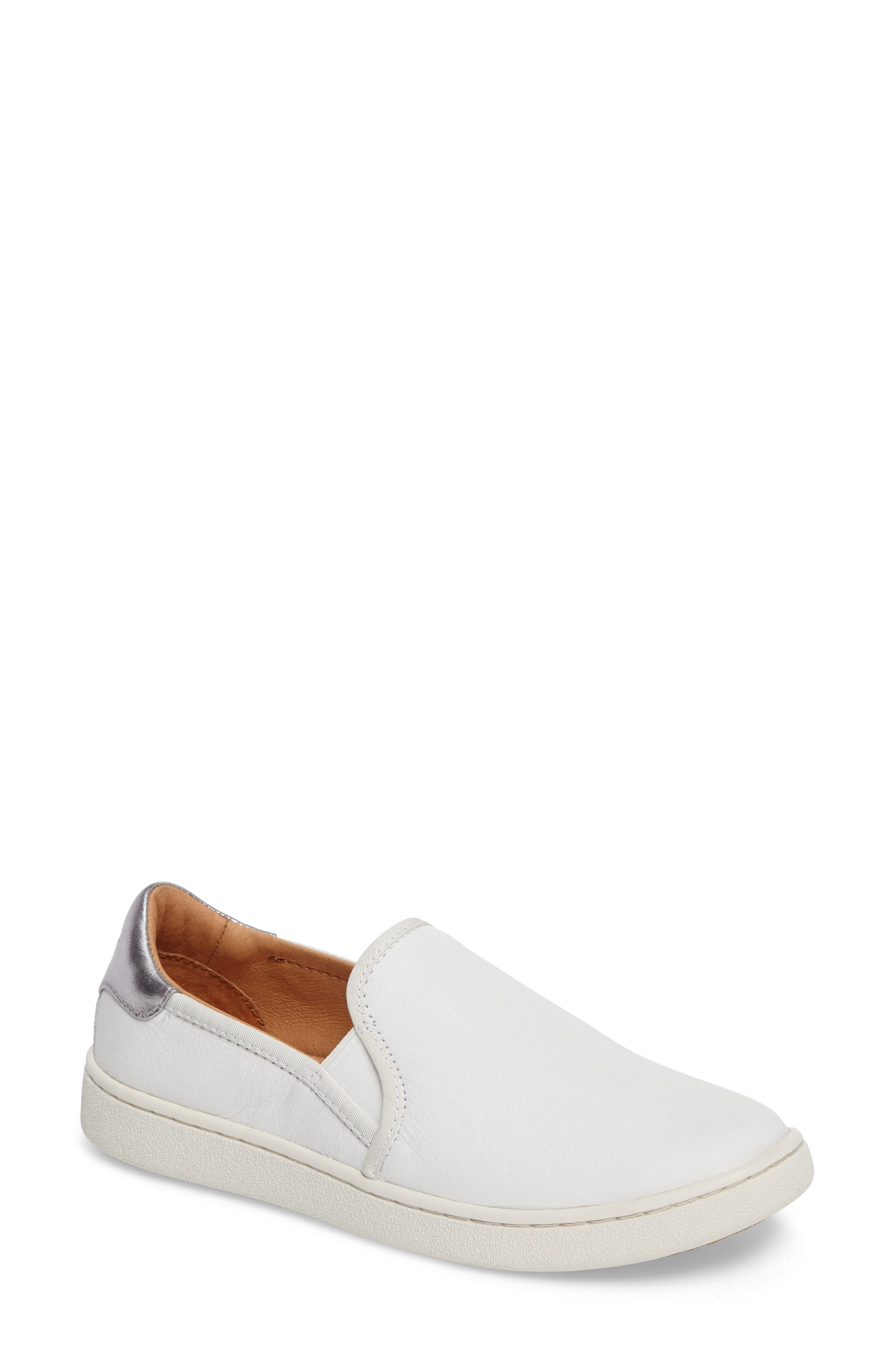 UGG<SUP>®</SUP> Cas Slip-On Sneaker