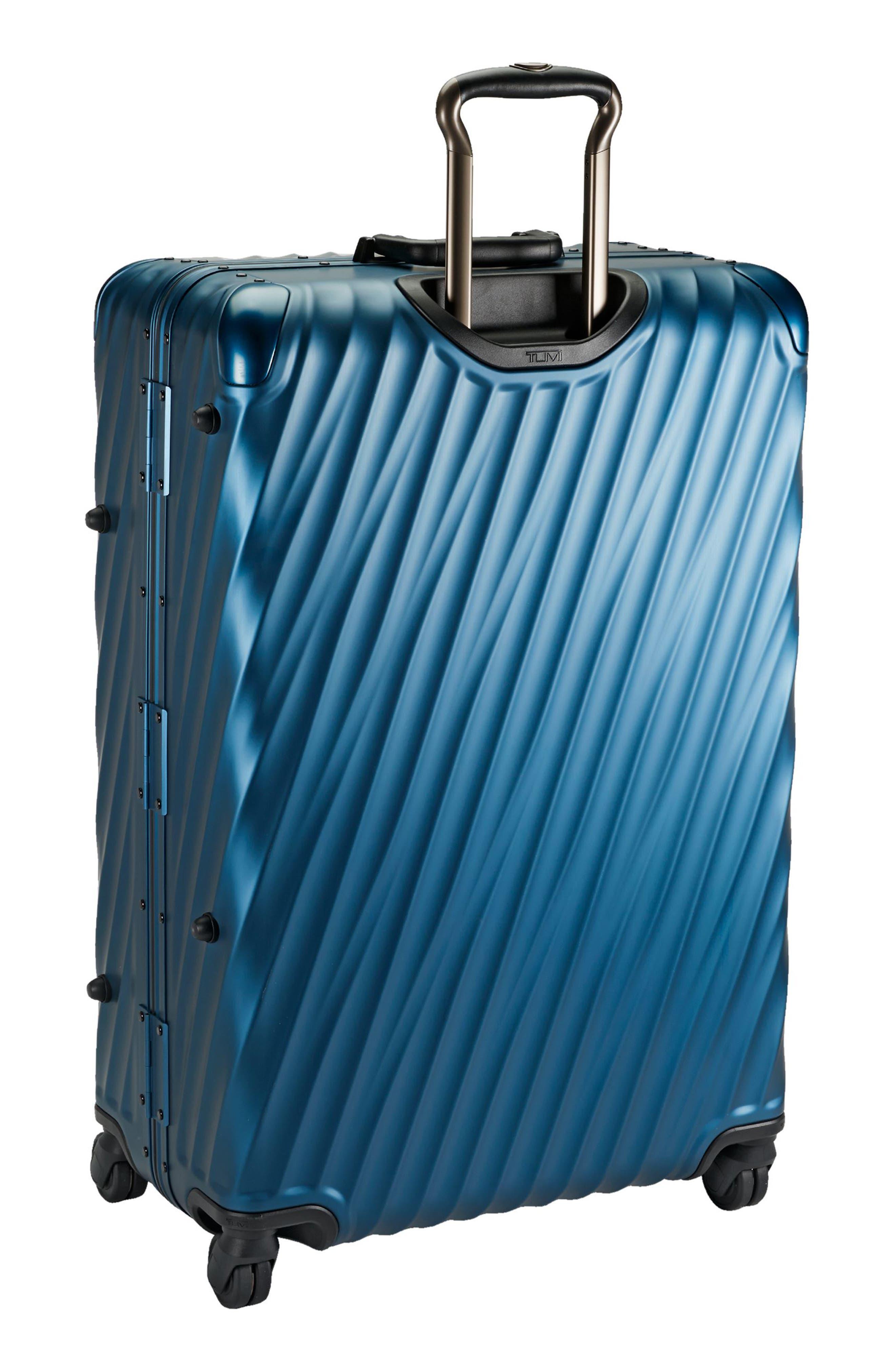 Alternate Image 5  - Tumi 19 Degree Extended Trip Wheeled Aluminum Packing Case