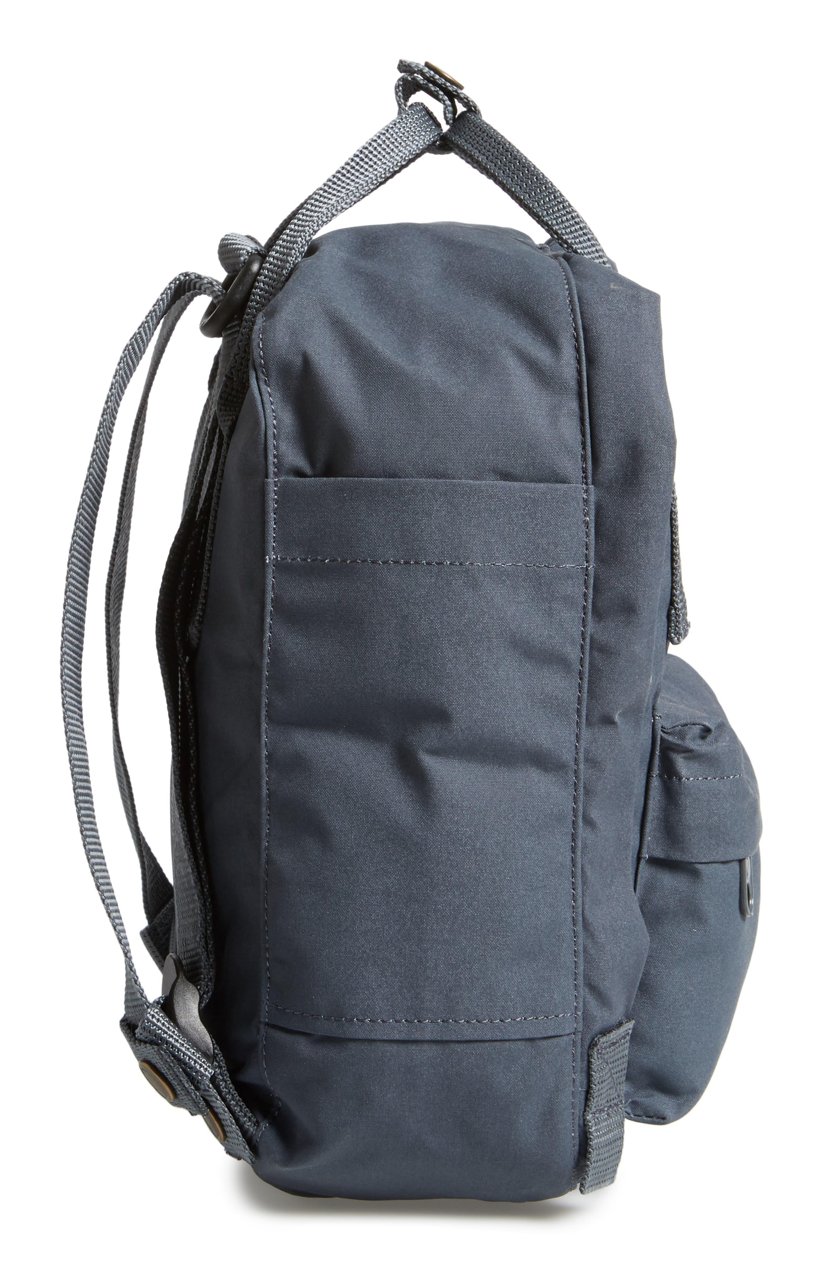 Alternate Image 5  - Fjällräven 'Mini Kånken' Water Resistant Backpack
