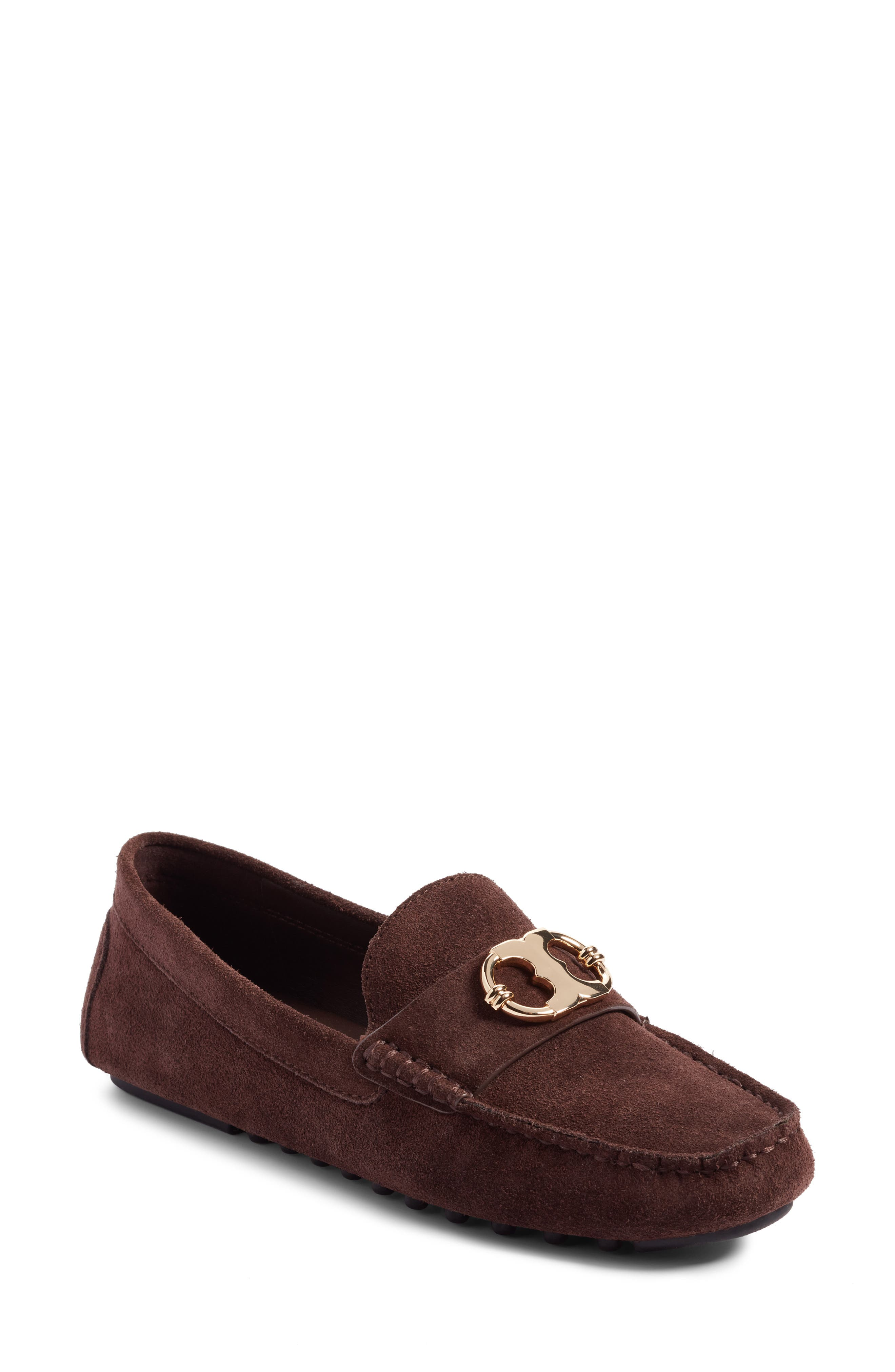 Tory Burch Gemini Driving Loafer (Women)