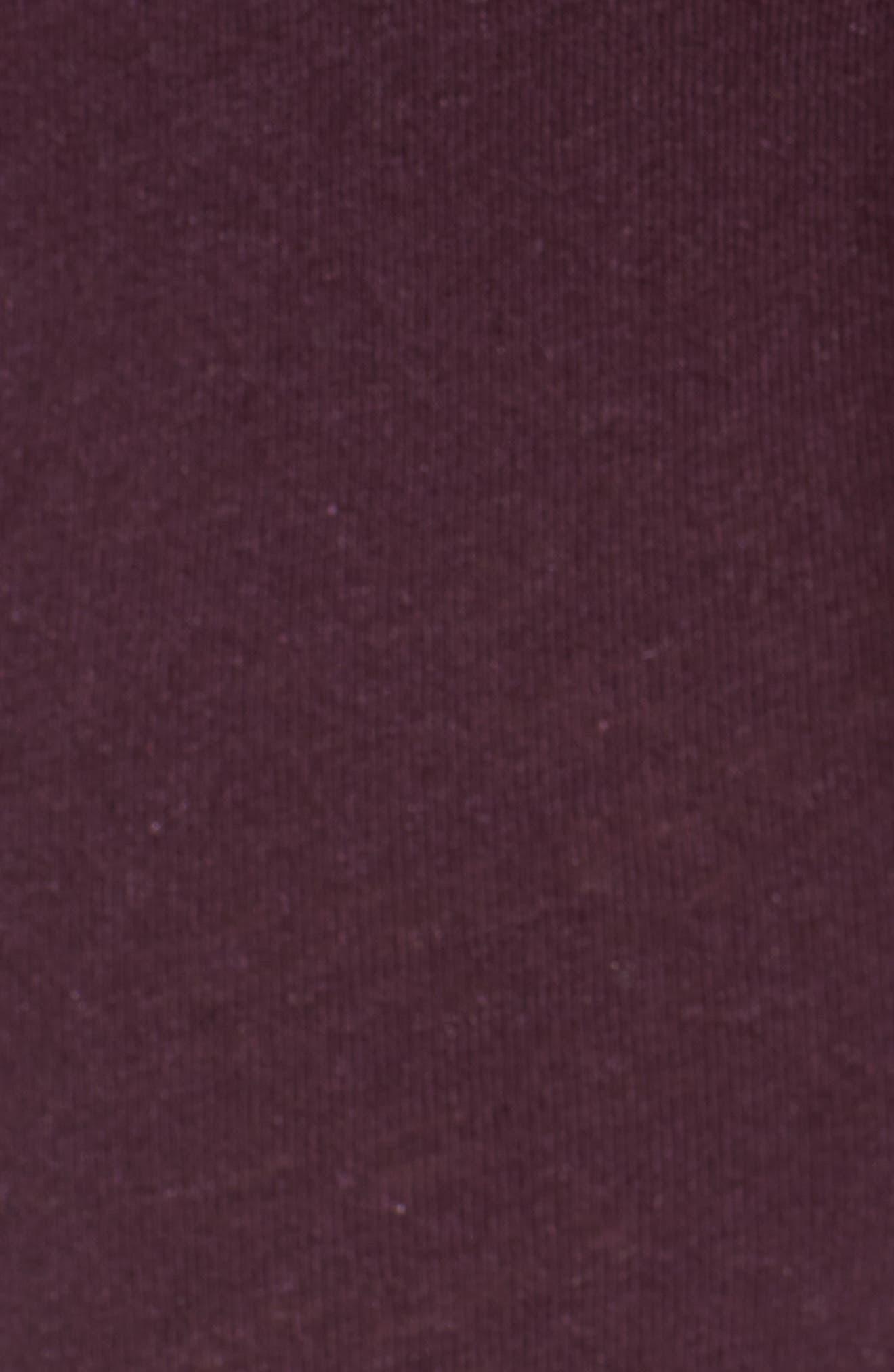 Alternate Image 7  - UGG® Clementine Cotton & Silk Pajama Pants