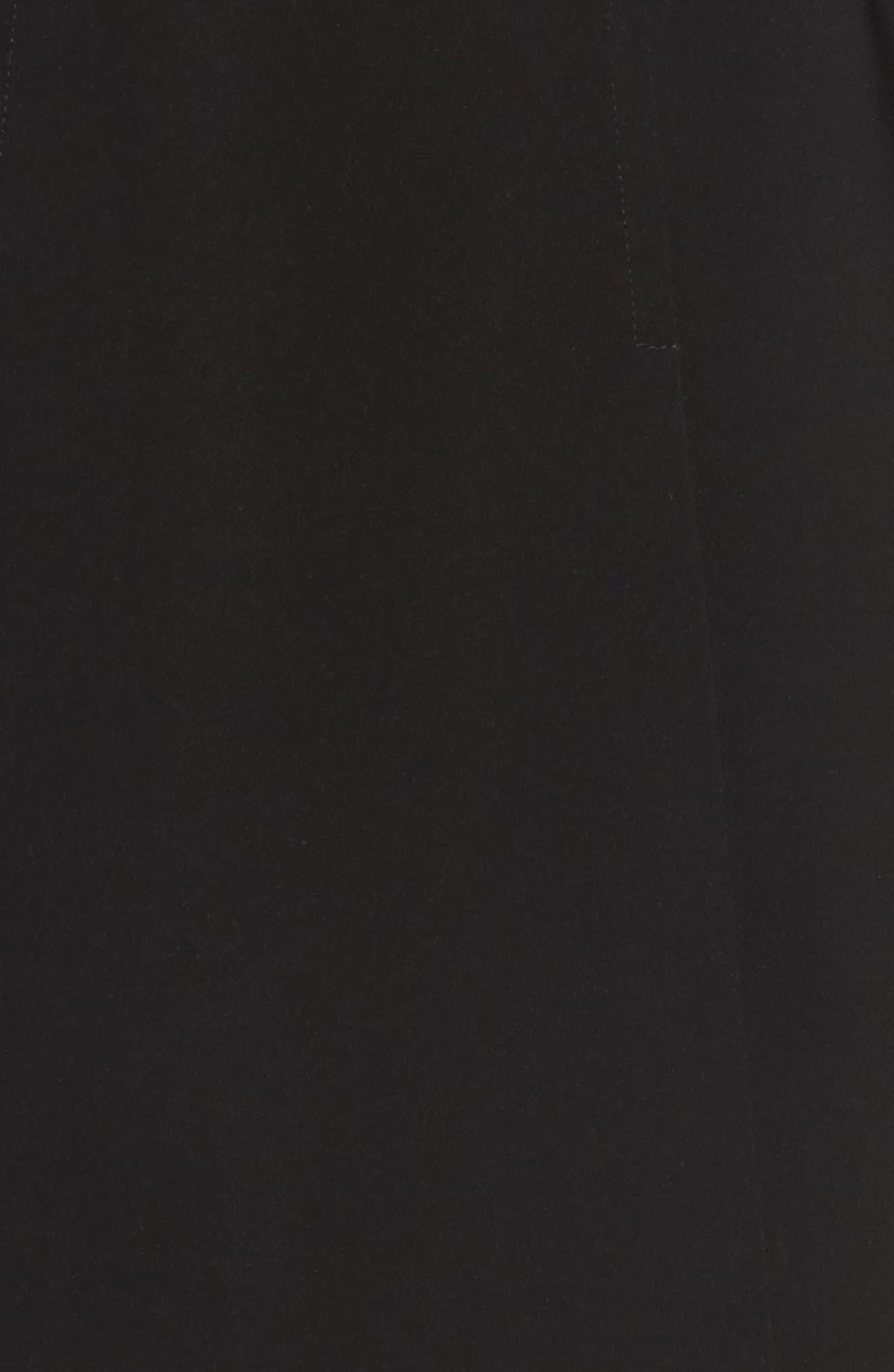 Alternate Image 5  - Charles Gray London Wool Blend College Coat