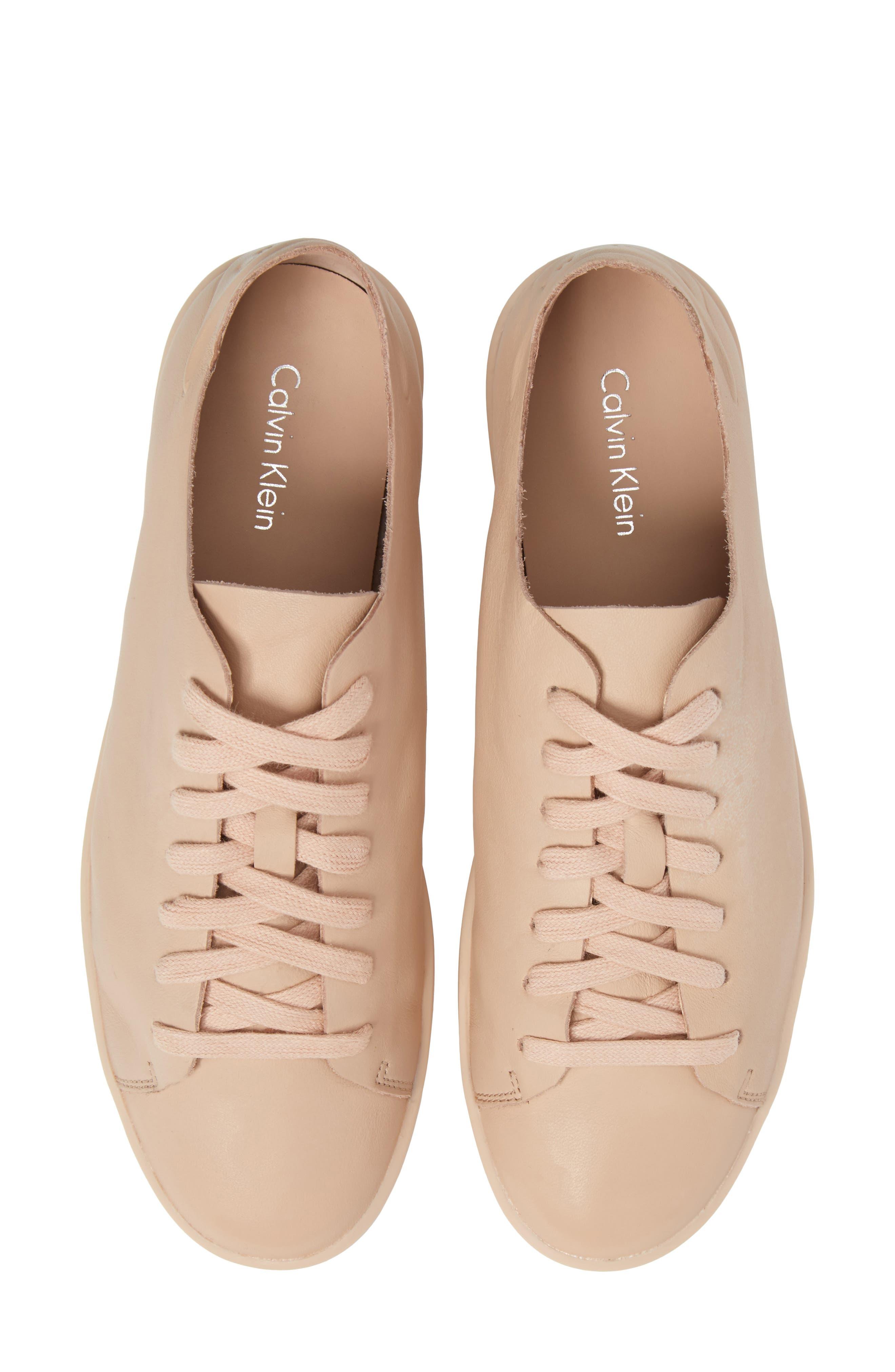 Alternate Image 5  - Calvin Klein Irena Sneaker (Women)