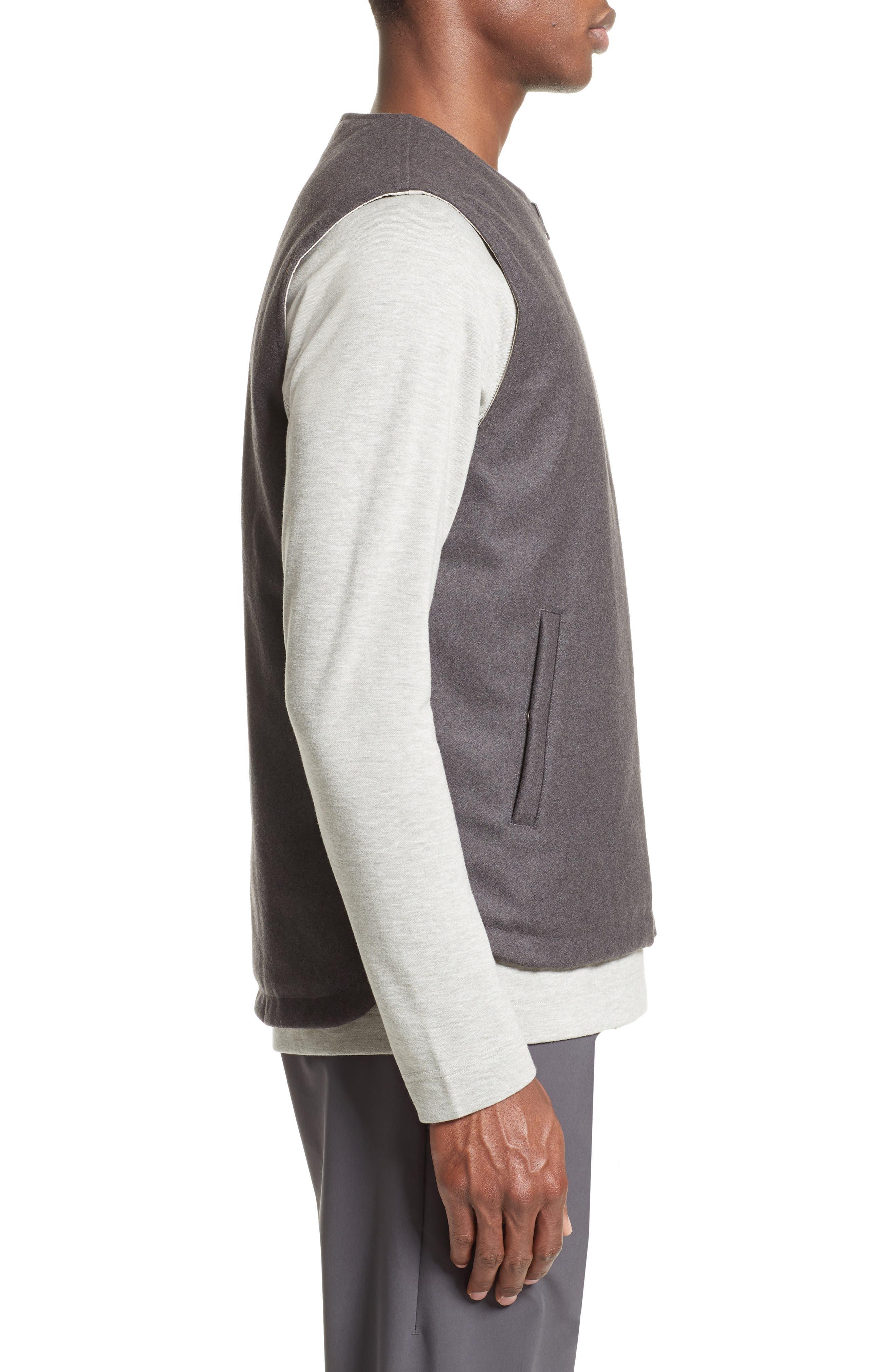 Alternate Image 3  - wings + horns x adidas Reversible Vest