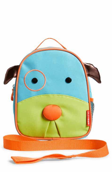 91e41bd799 Skip Hop Dog Zoo Safety Harness Backpack (Kids)