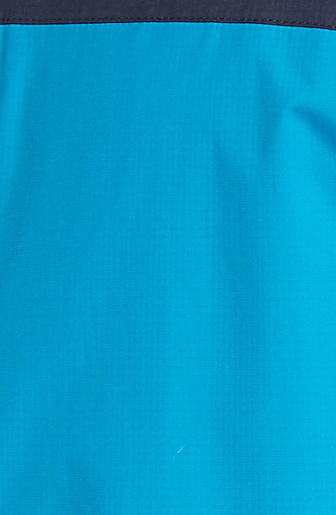 Alternate Image 6  - The North Face Venture II Raincoat