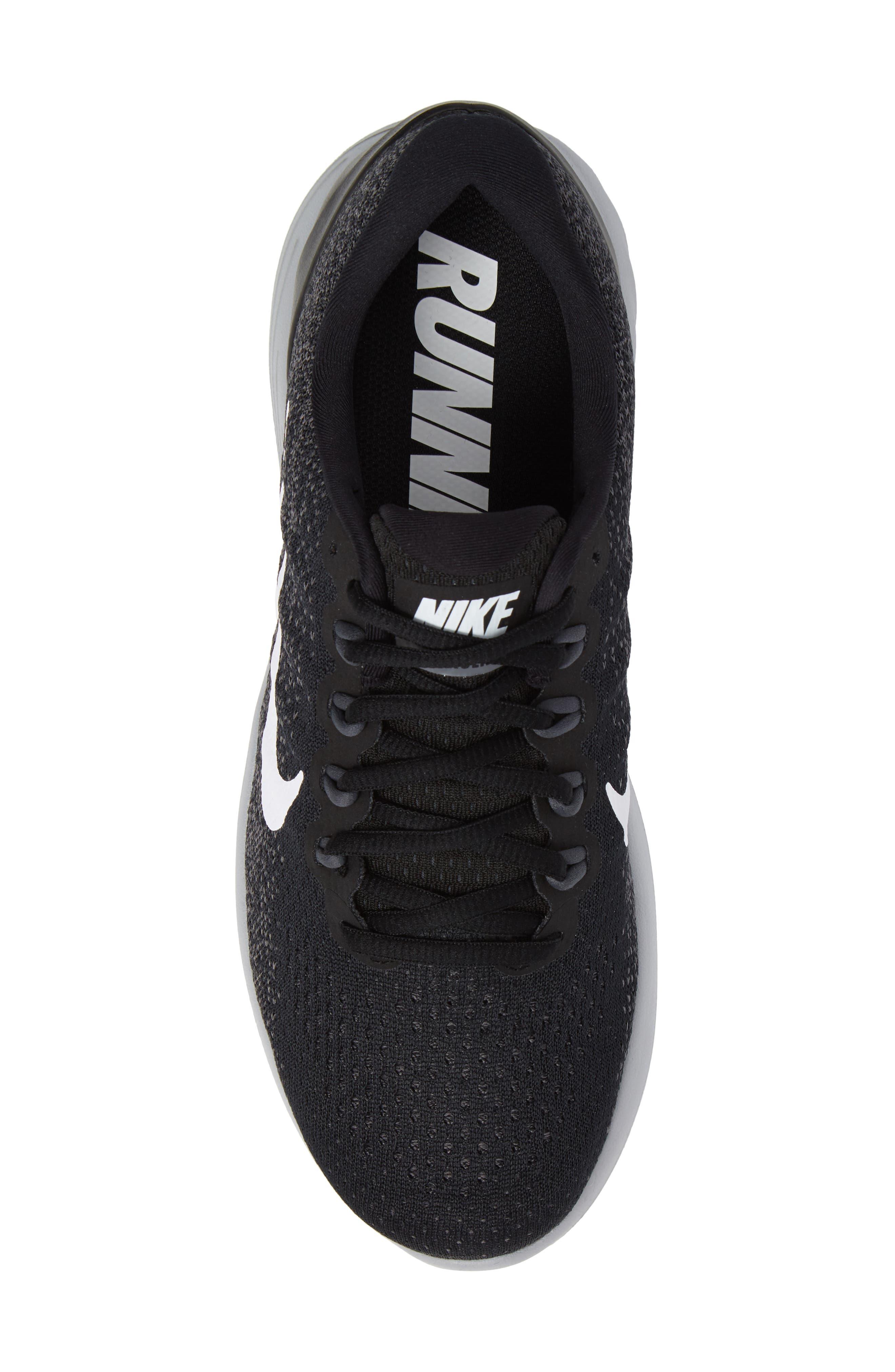 Alternate Image 5  - Nike LunarGlide 9 Running Shoe (Men)