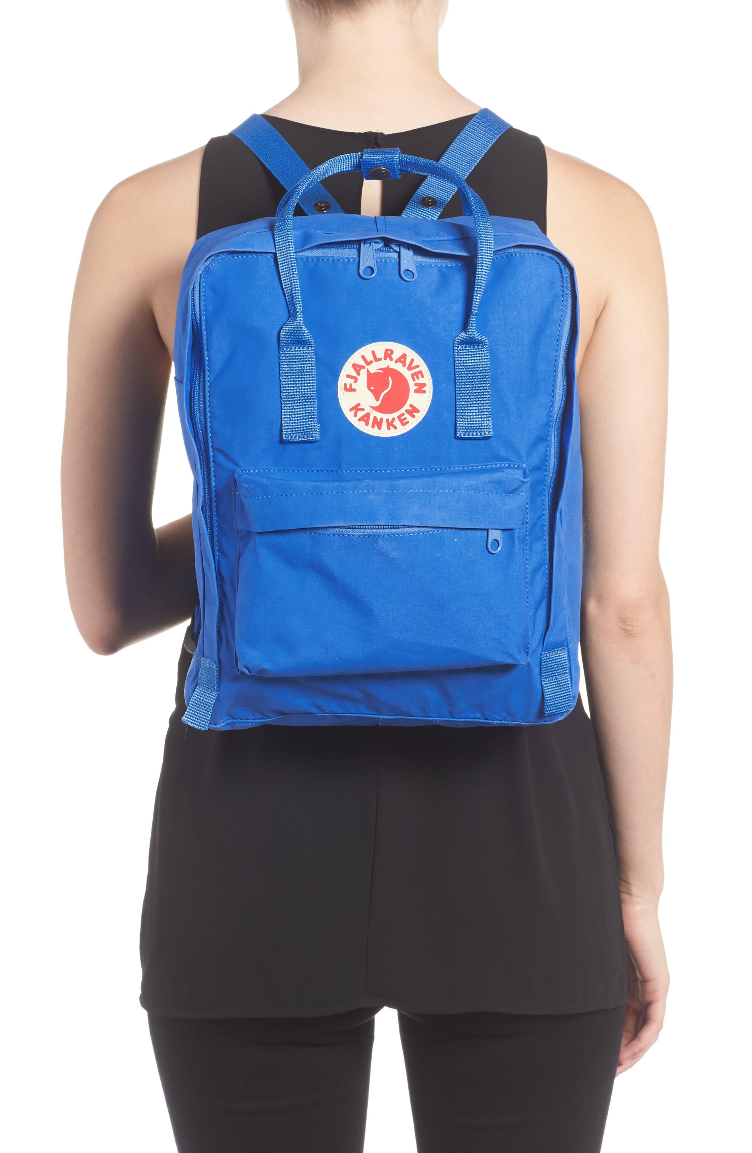 Alternate Image 2  - Fjällräven 'Kånken' Water Resistant Backpack