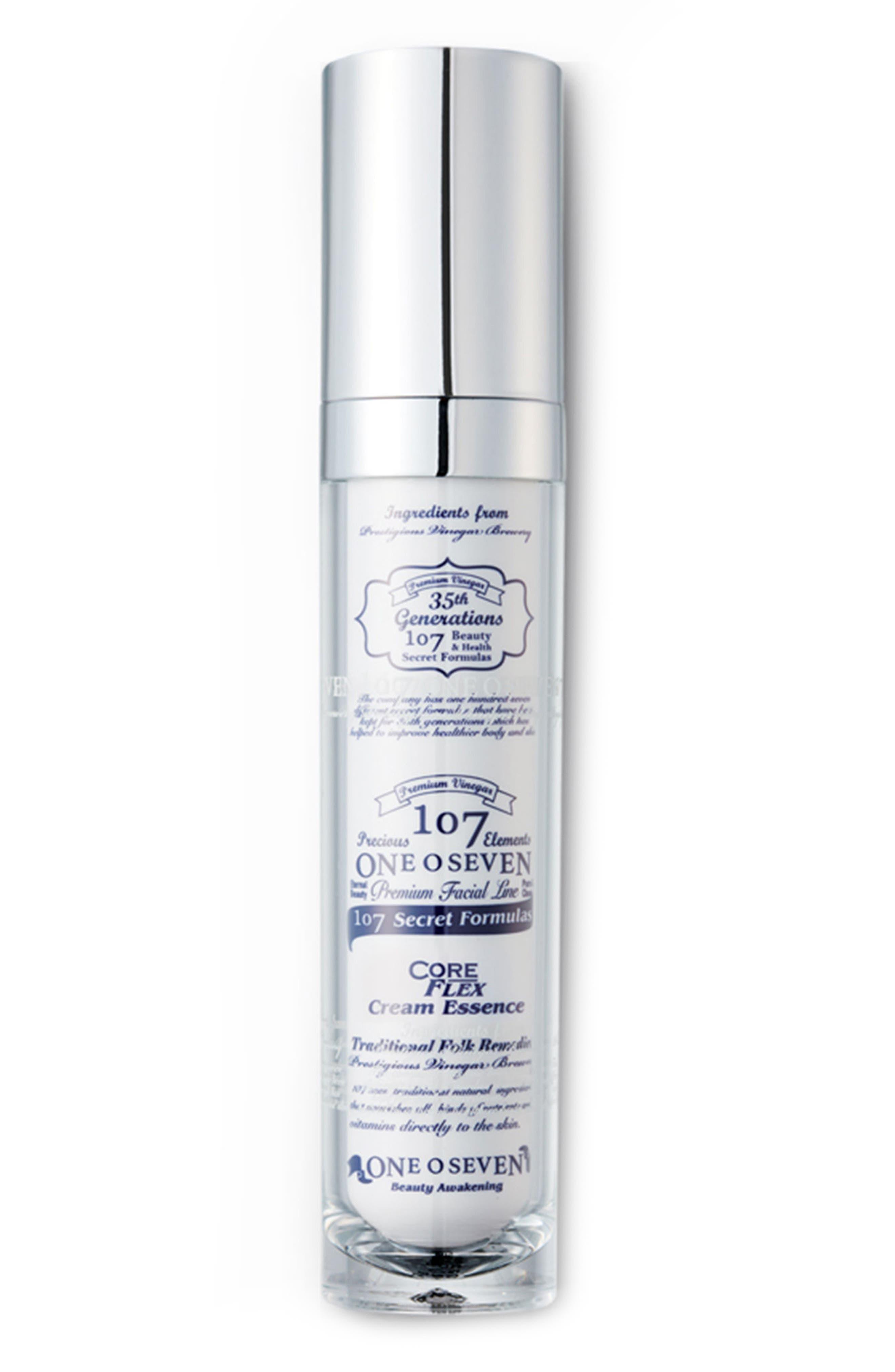 107 ONEOSEVEN Core Flex Cream Essence
