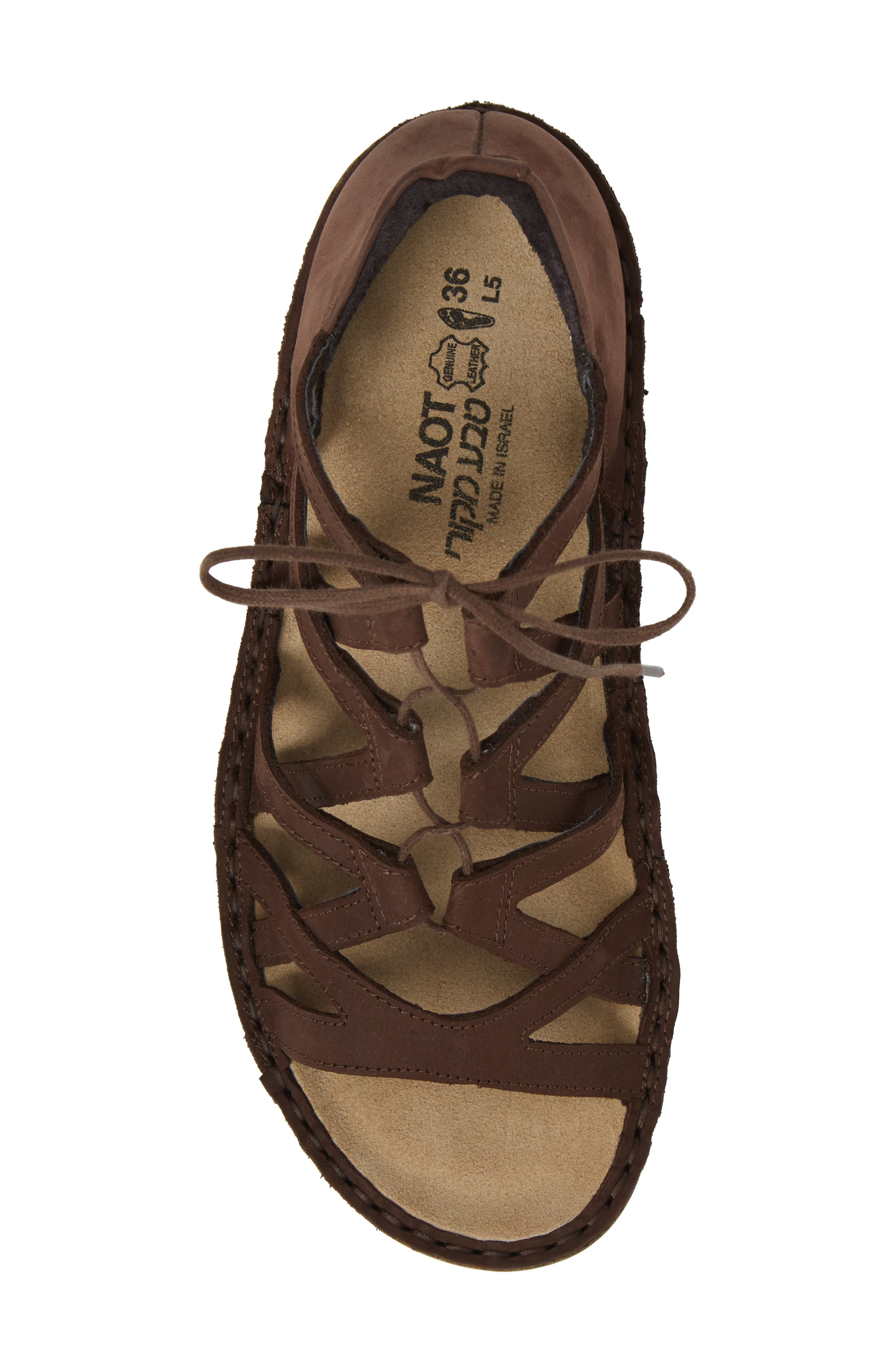 Alternate Image 5  - Naot Yarrow Sandal (Women)