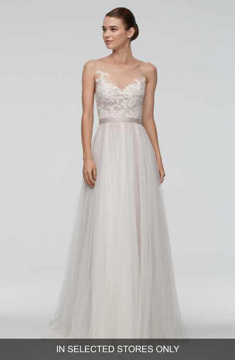 Women S Watters Wedding Dresses Bridal Gowns Nordstrom
