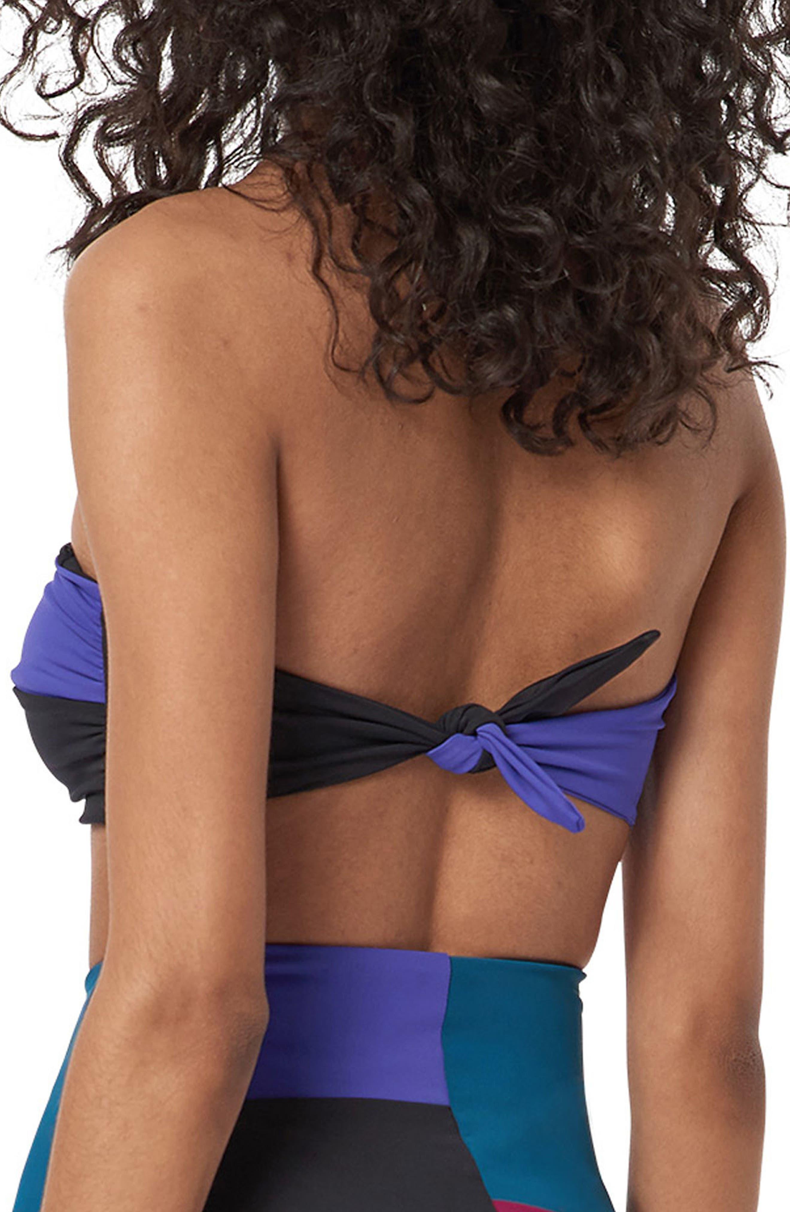 Alternate Image 2  - Mara Hoffman Chey Twist Bikini Top