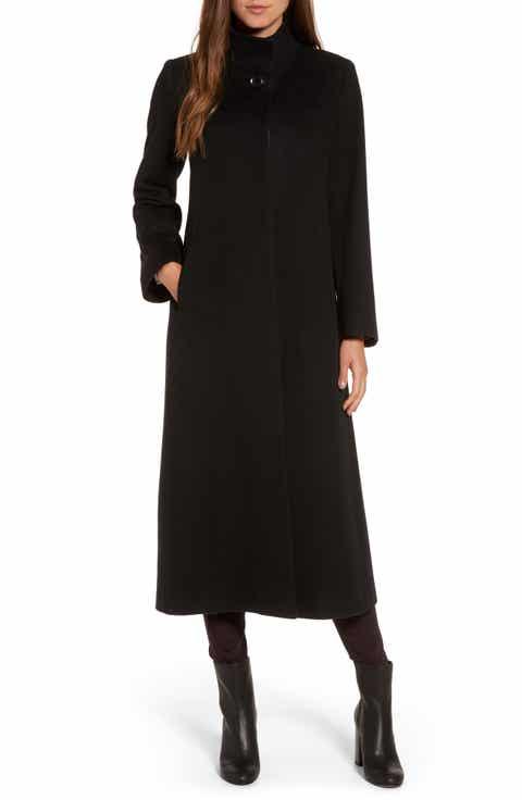 Women's Fleurette Black Coats & Jackets | Nordstrom