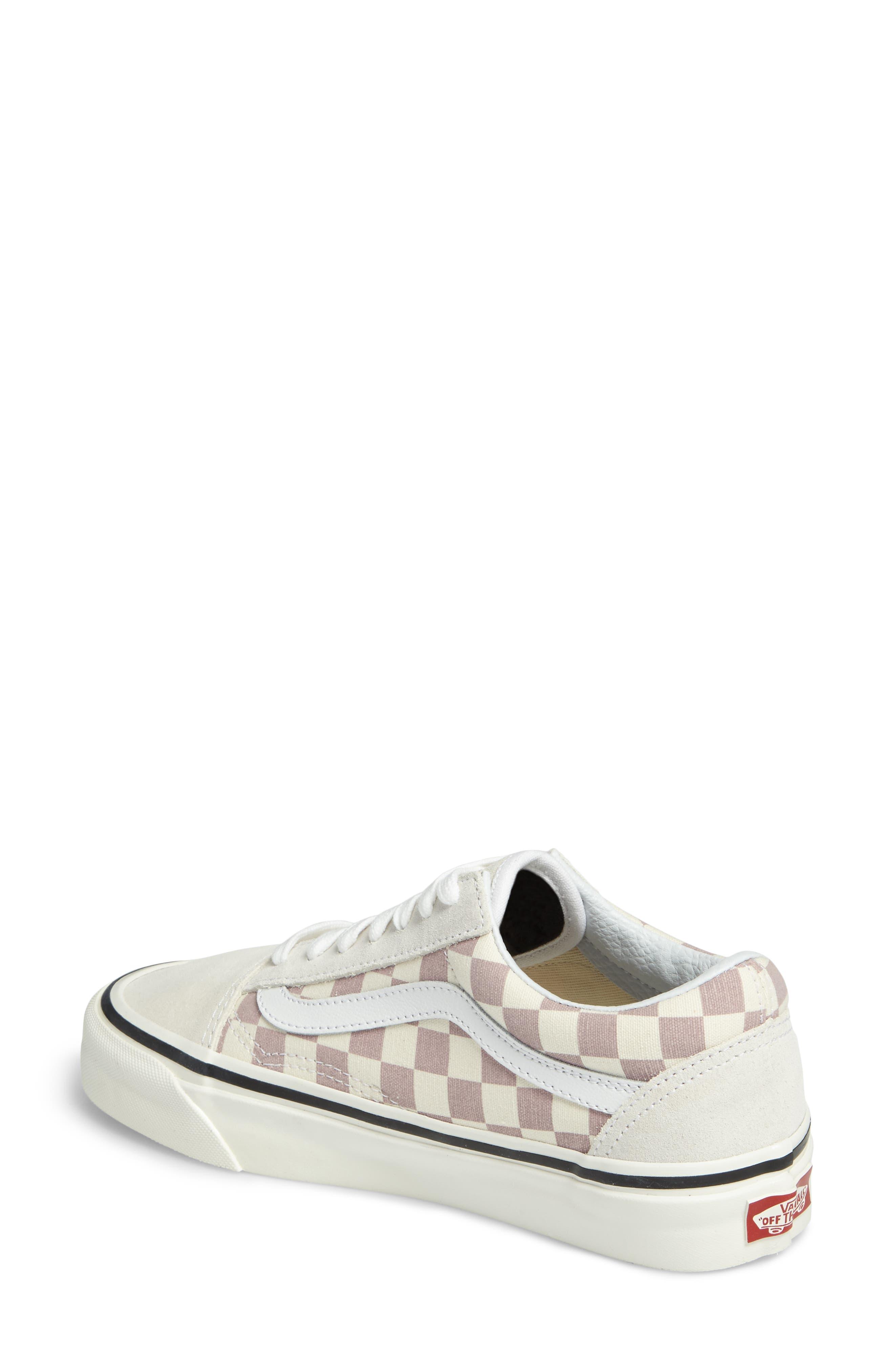 Alternate Image 2  - Vans Old Skool 36 DX Sneaker (Women)