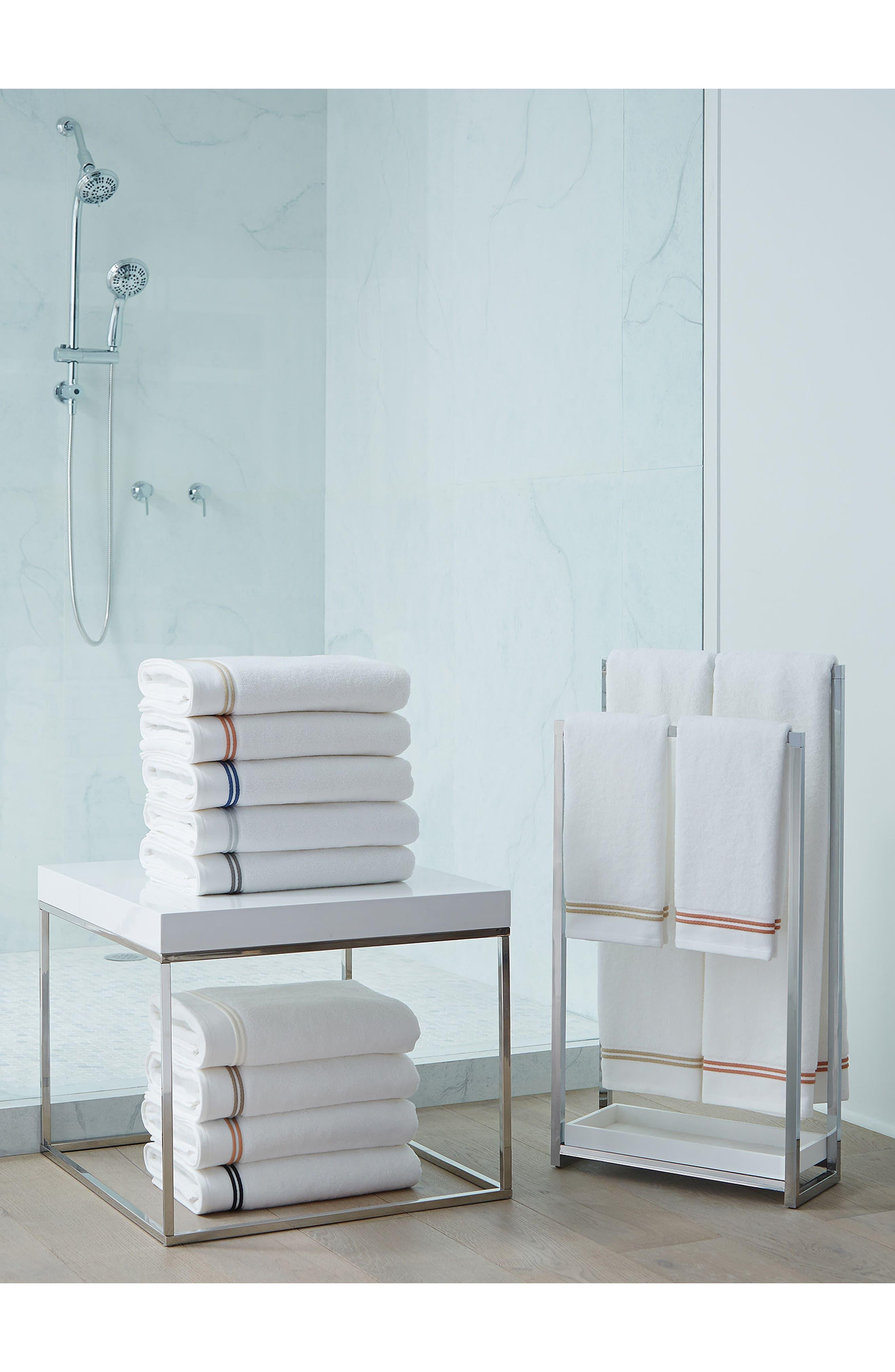 Alternate Image 3  - SFERRA Aura Bath Sheet