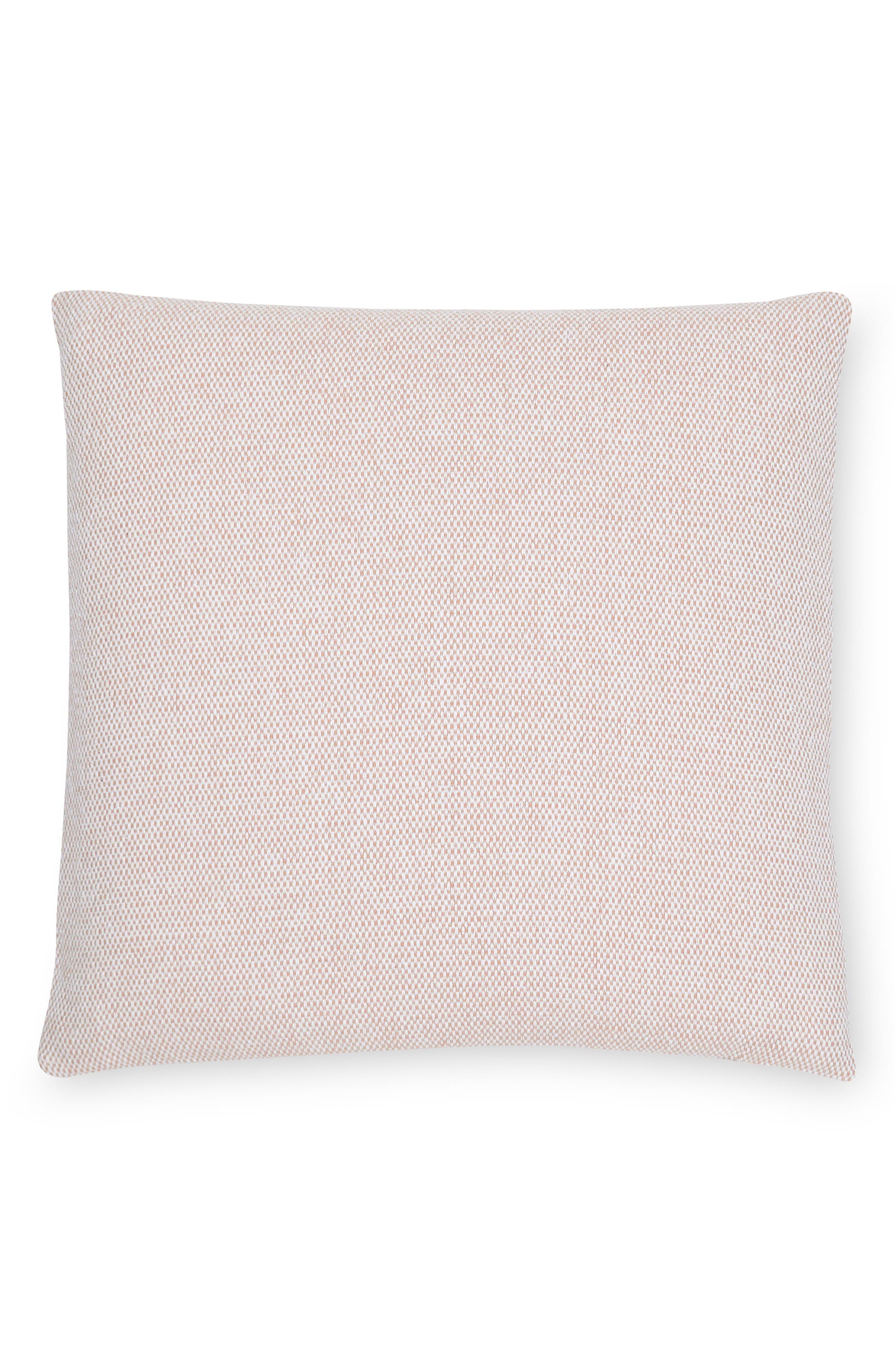 Terzo Accent Pillow,                         Main,                         color, Apricot