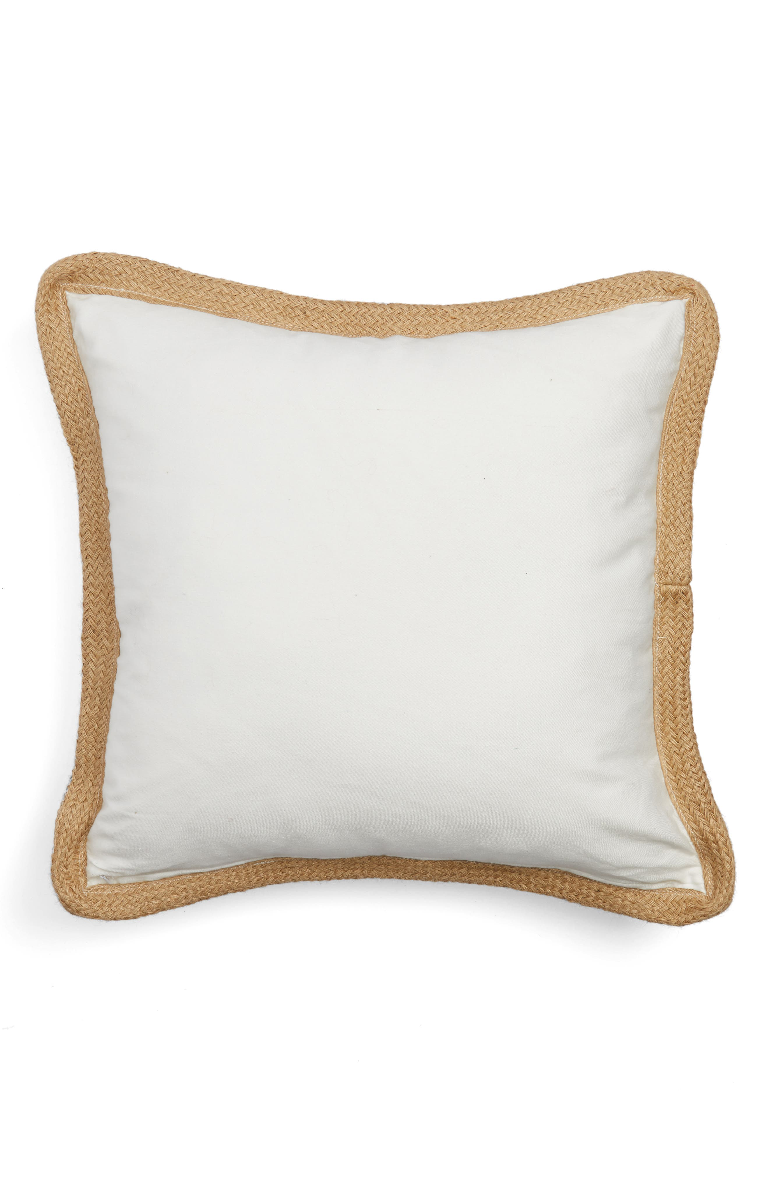 Alternate Image 2  - Levtex Owl Pillow