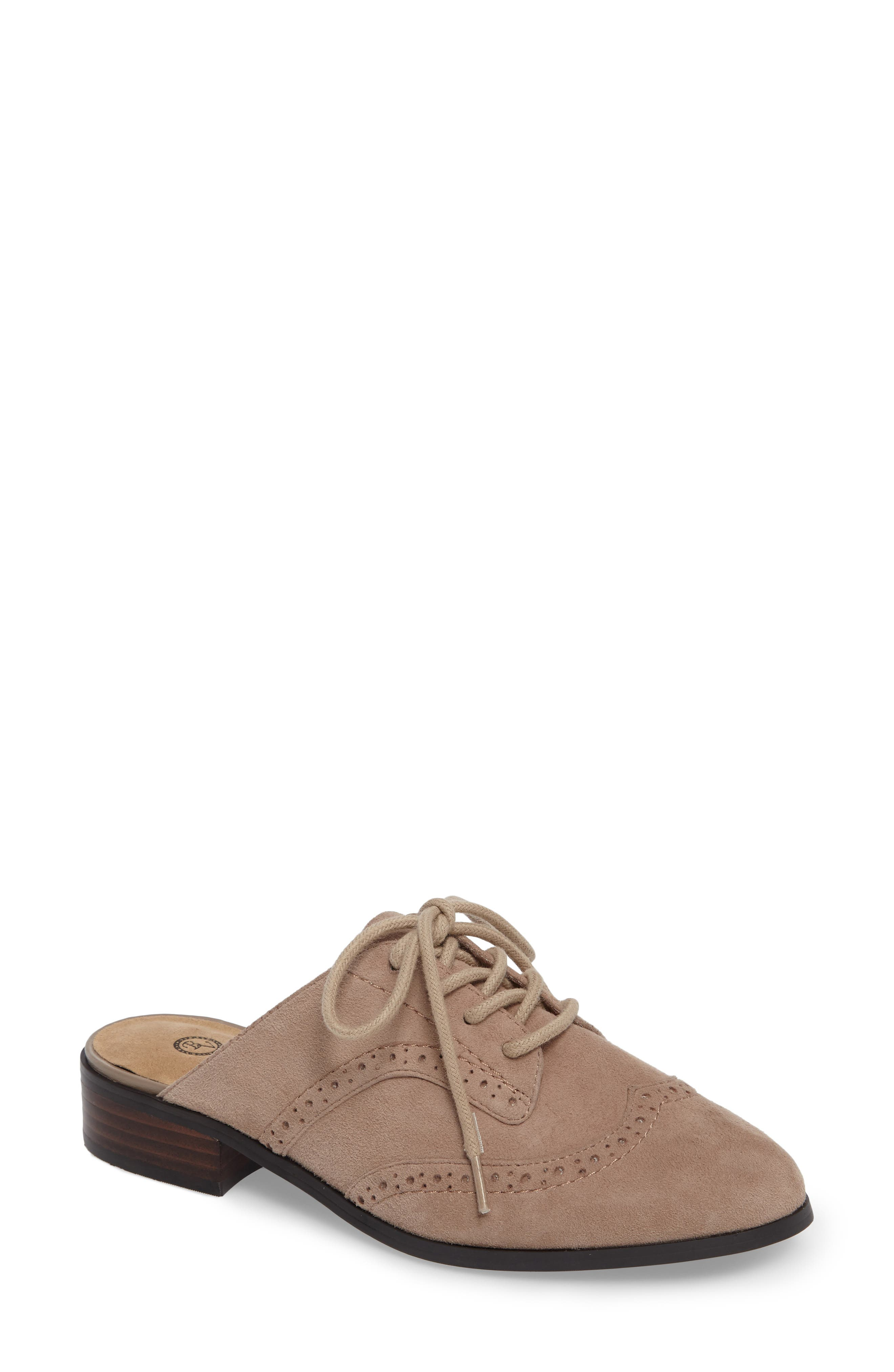 Bella Vita Baxter Loafer Mule (Women)
