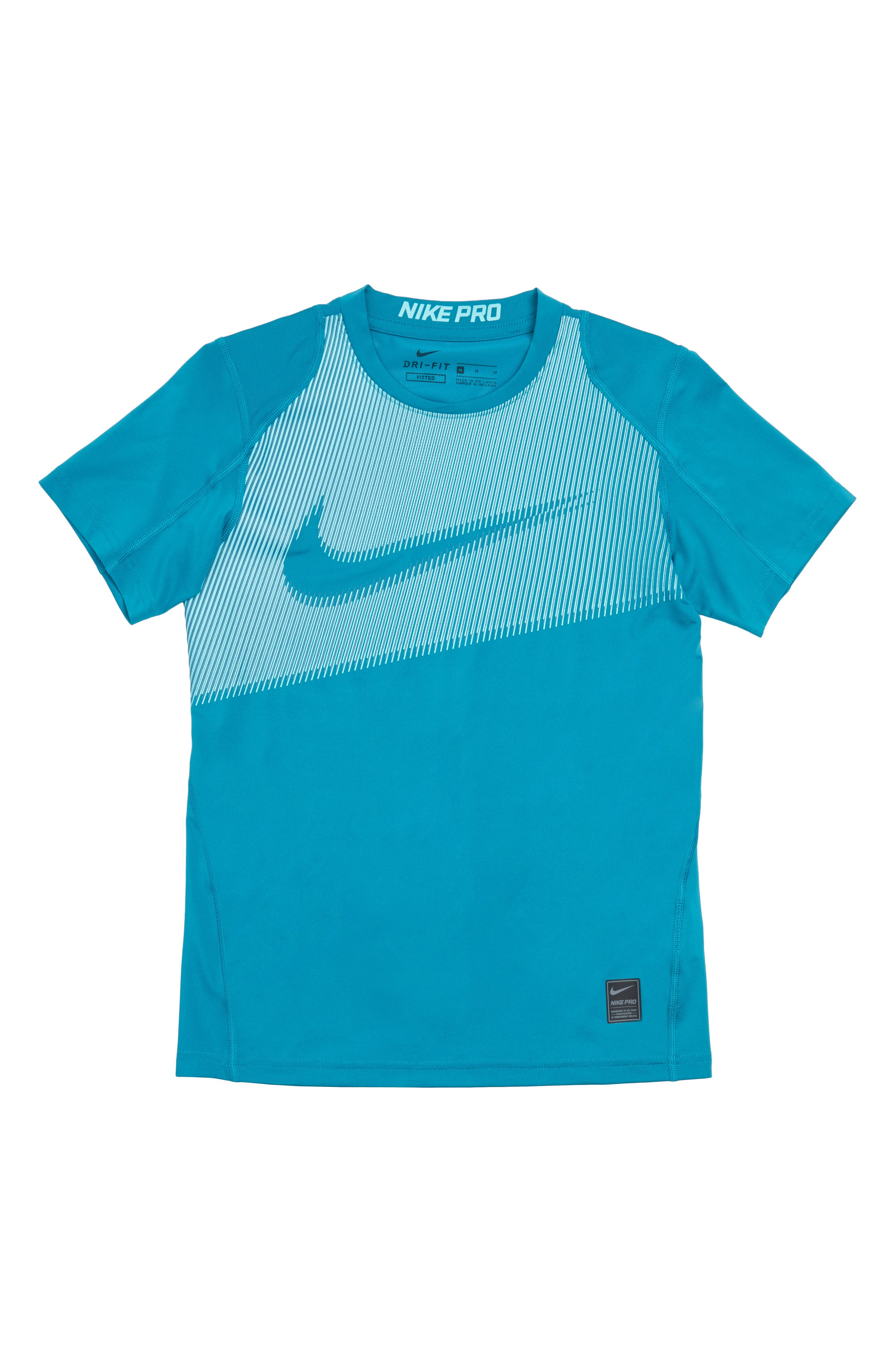 Nike GFX Pro Cool Fitted T-Shirt (Little Boys \u0026 Big Boys)