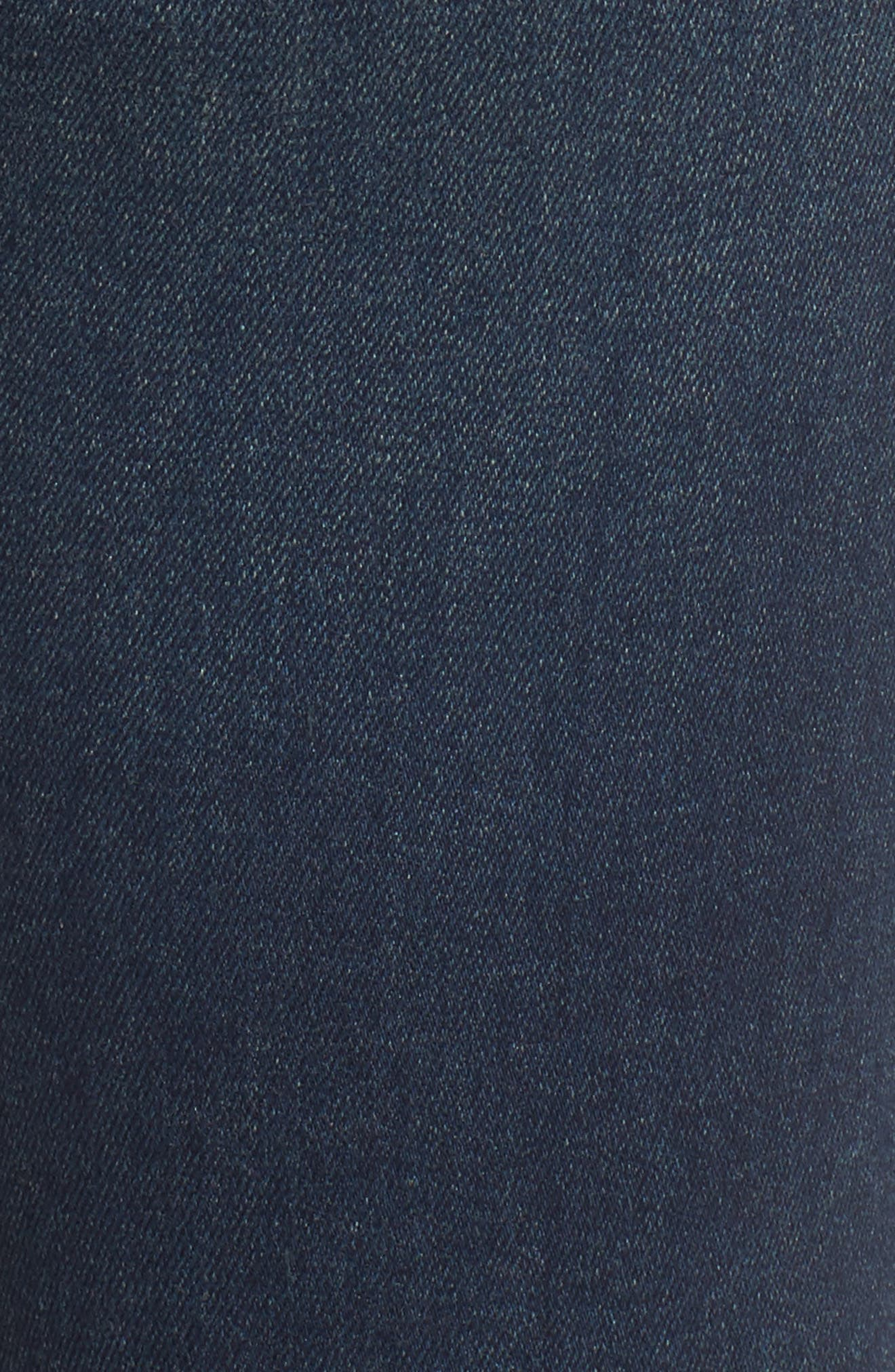 Alternate Image 5  - Citizens of Humanity Chrissy High Waist Skinny Jeans (Haze)