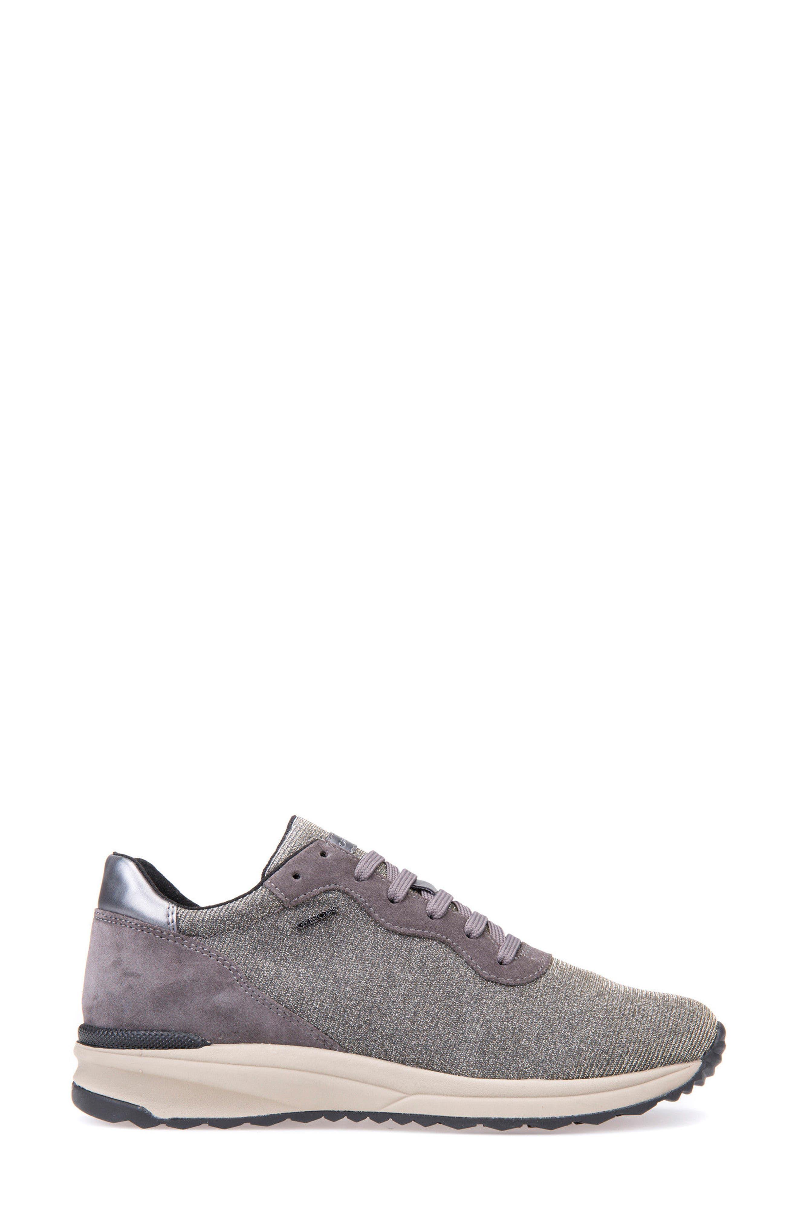 Alternate Image 3  - Geox Airell Sneaker (Women)