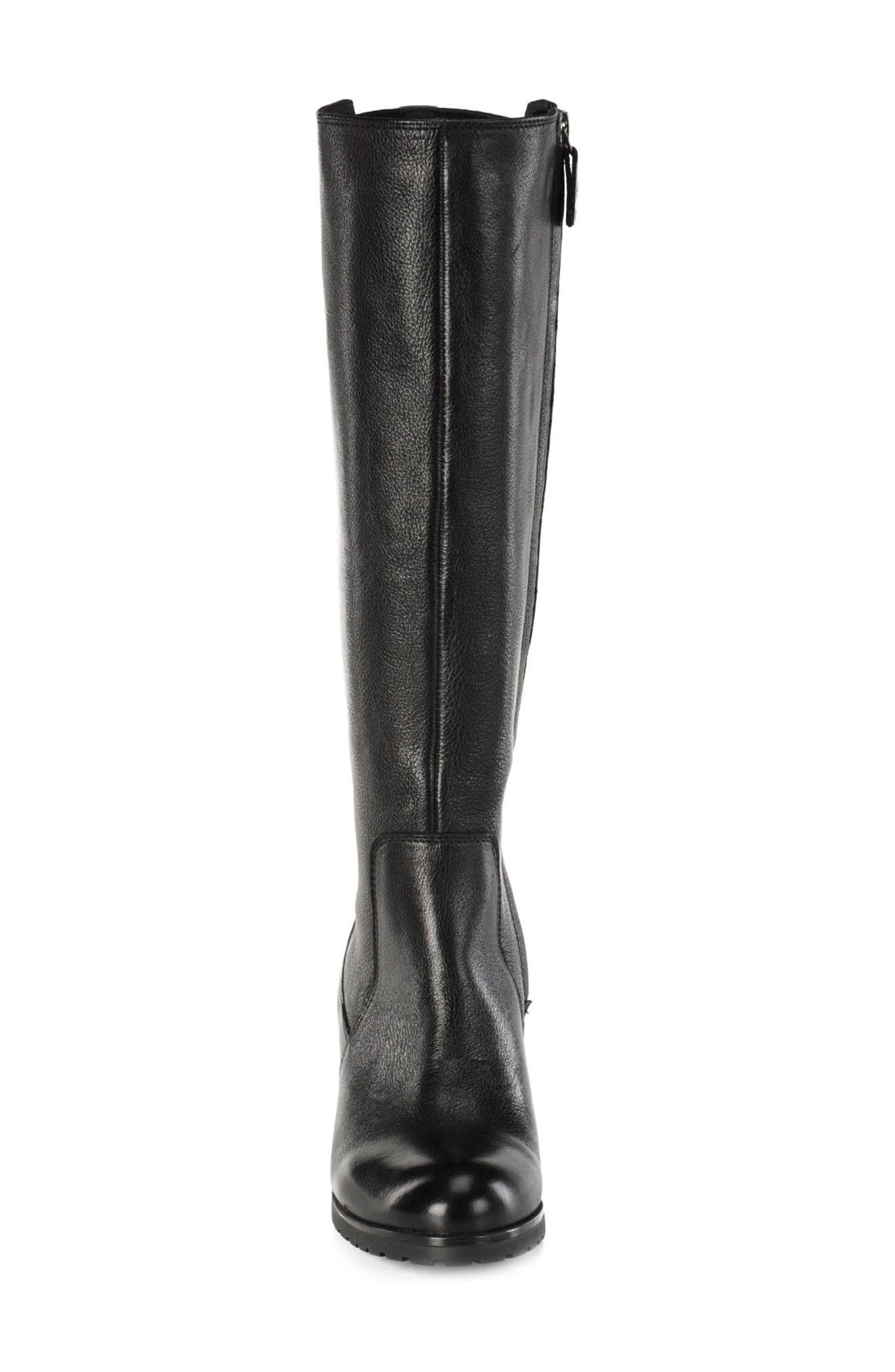 Alternate Image 4  - Geox Newlise Boot (Women)