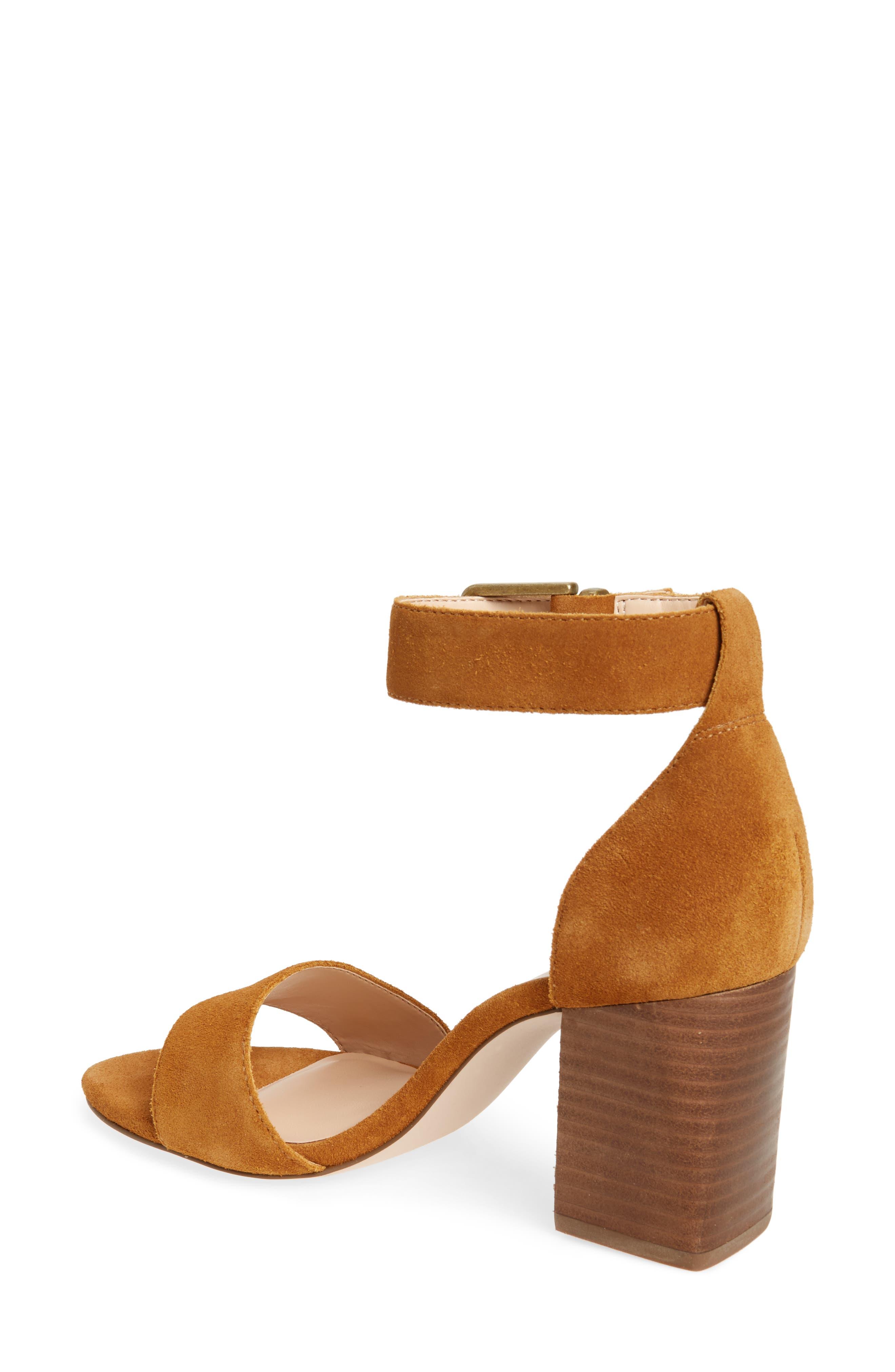 Alternate Image 2  - Sole Society Montana Sandal (Women)