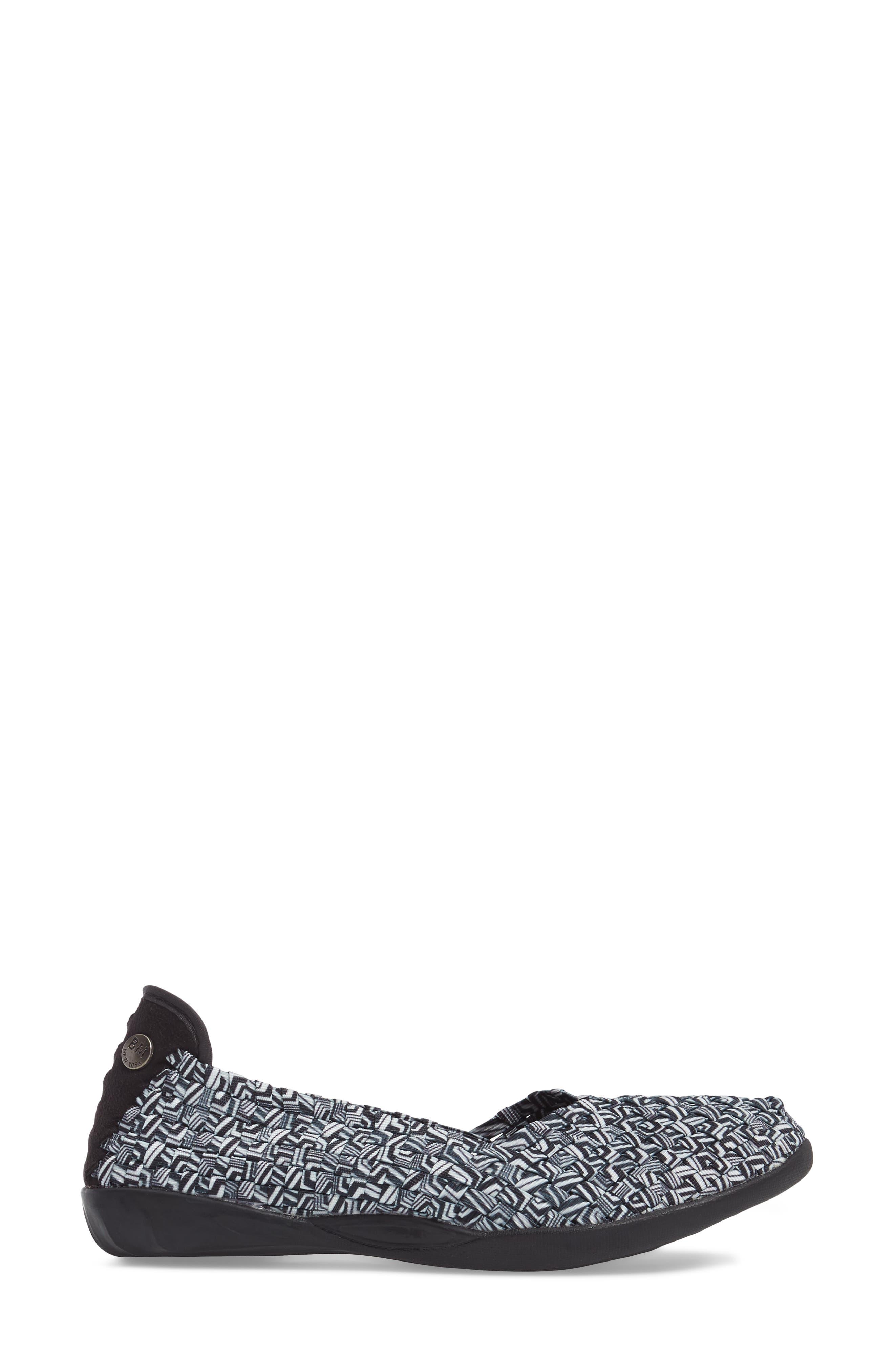 Alternate Image 3  - bernie mev. Catwalk Sneaker (Women)