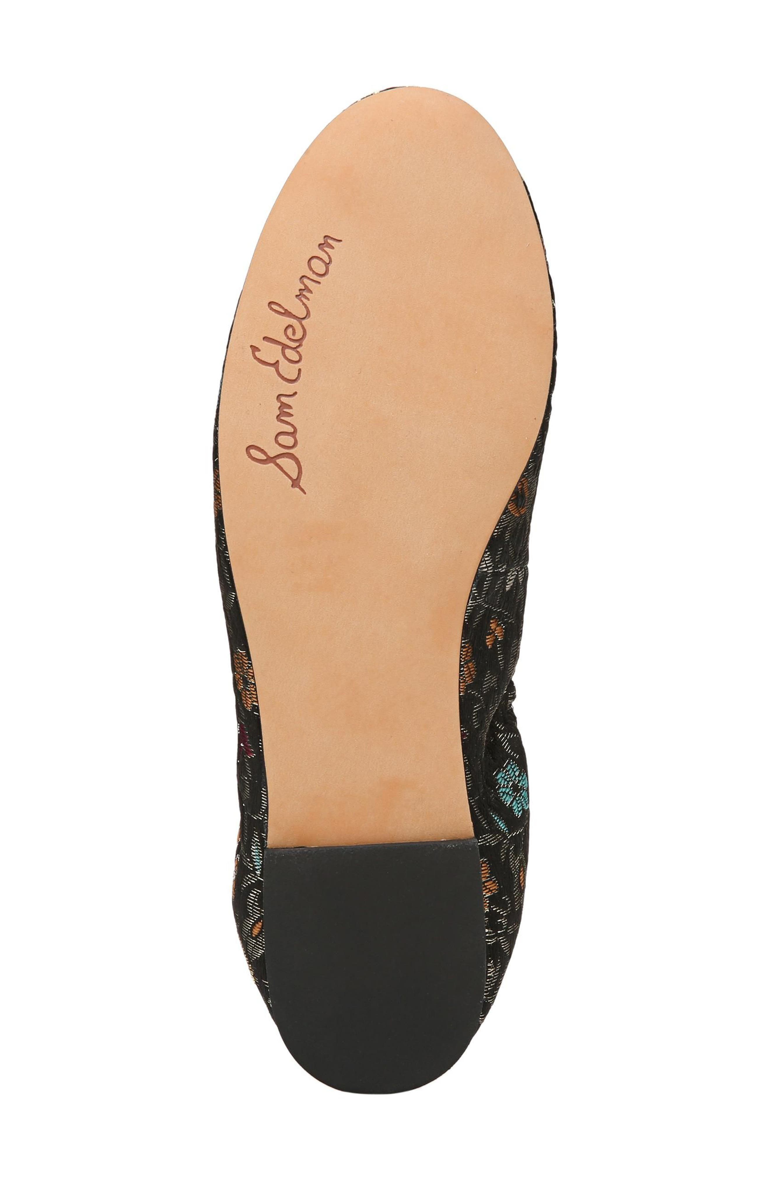 Alternate Image 6  - Sam Edelman 'Felicia' Flat