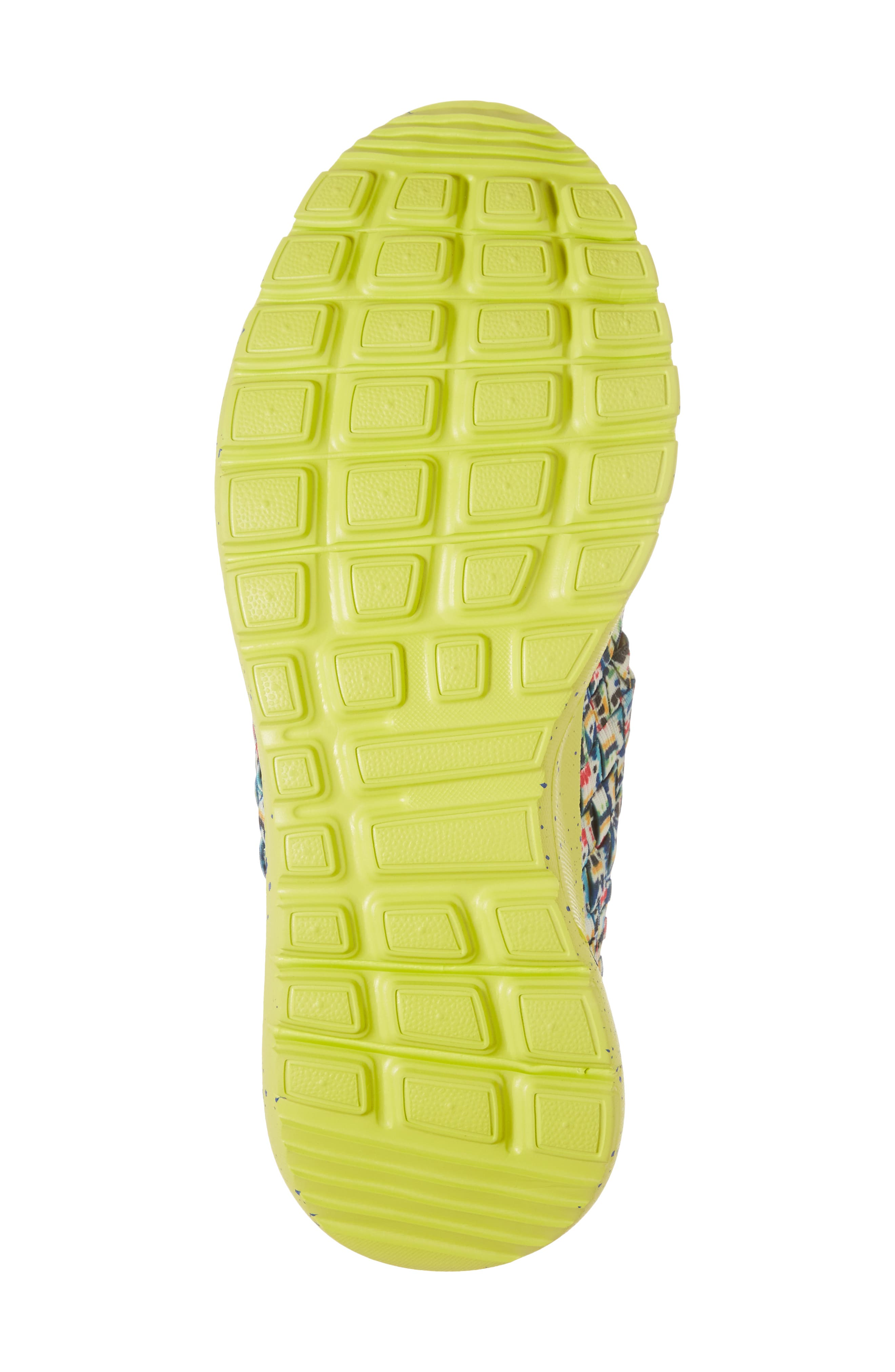 Runners Victoria Sneaker,                             Alternate thumbnail 6, color,                             Pixel Fabric