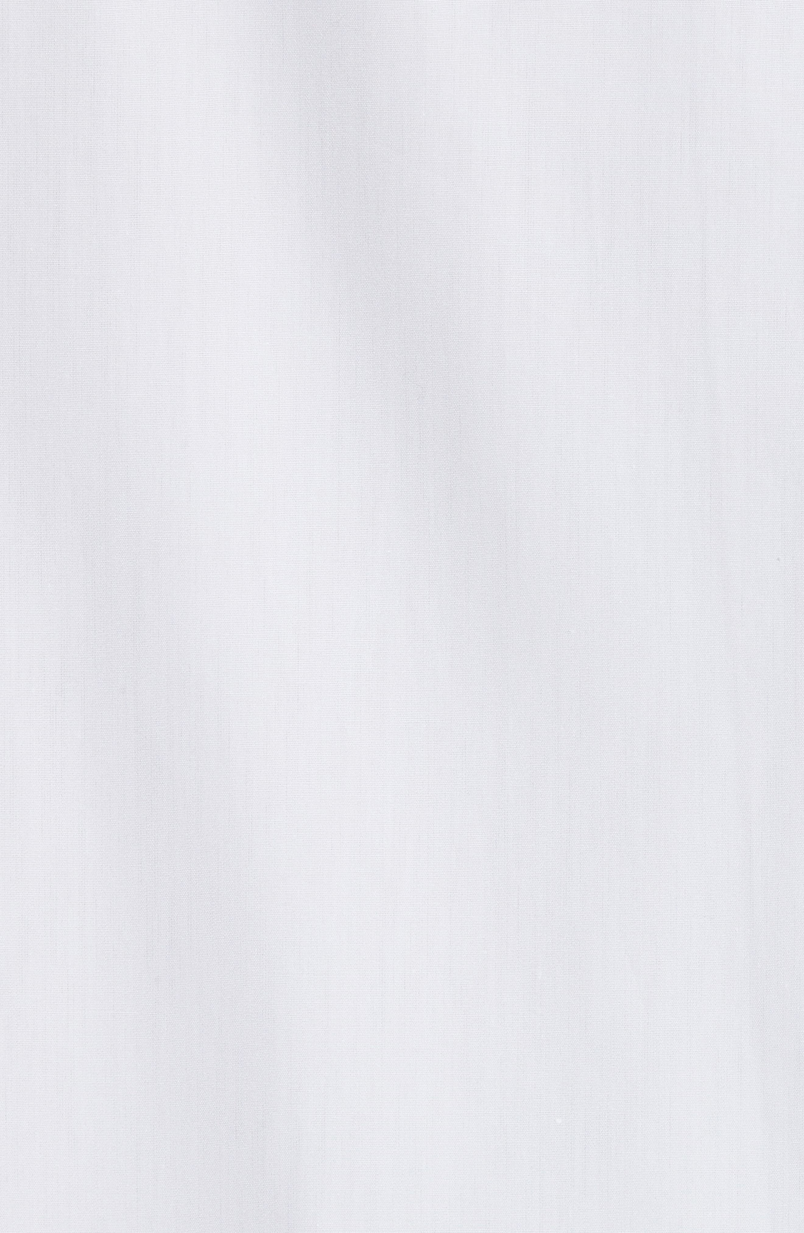 Alternate Image 2  - Neil Barrett Lightning Bolt Print Sport Shirt