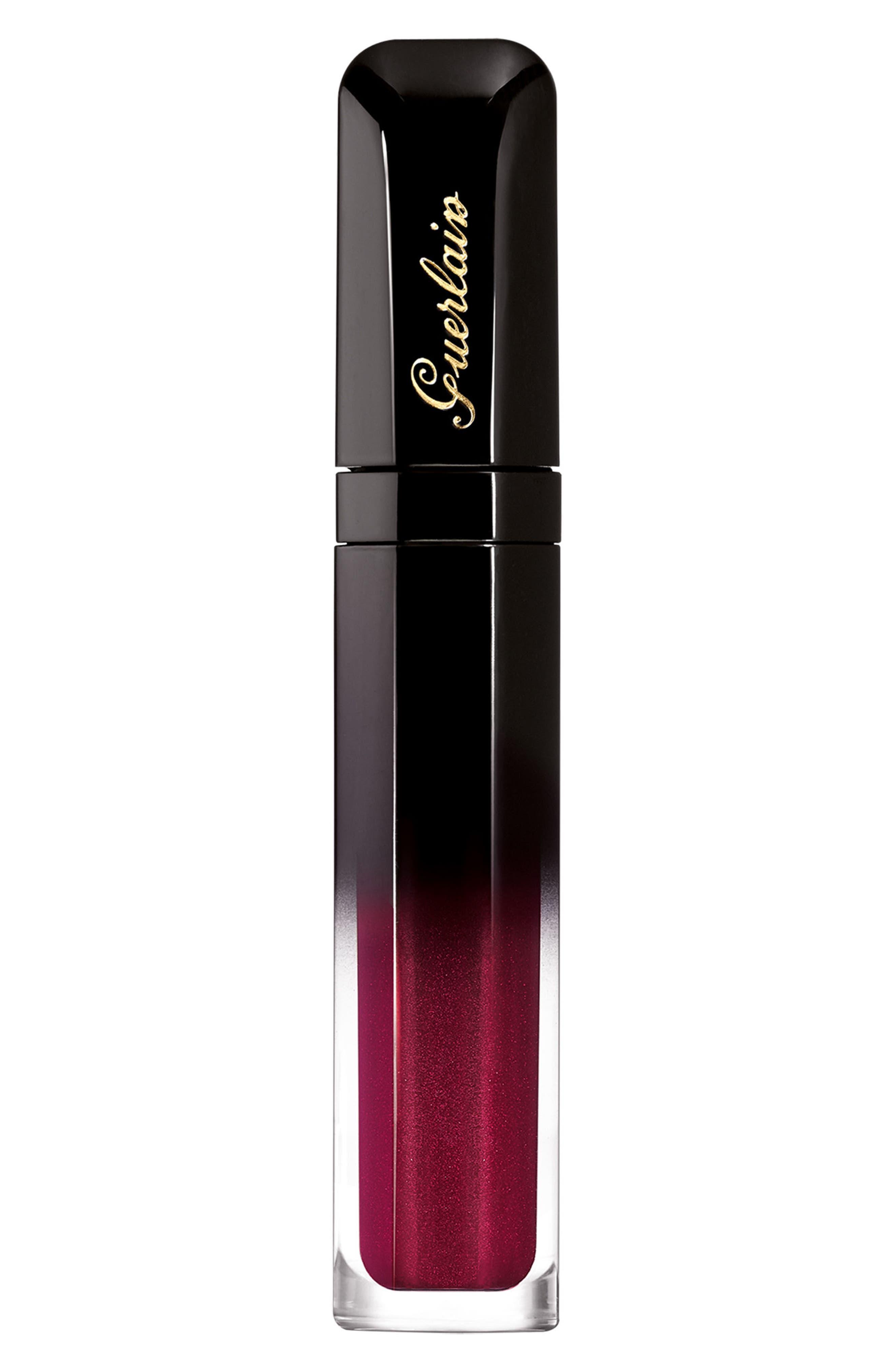 Guerlain Intense Liquid Matte Liquid Lipstick