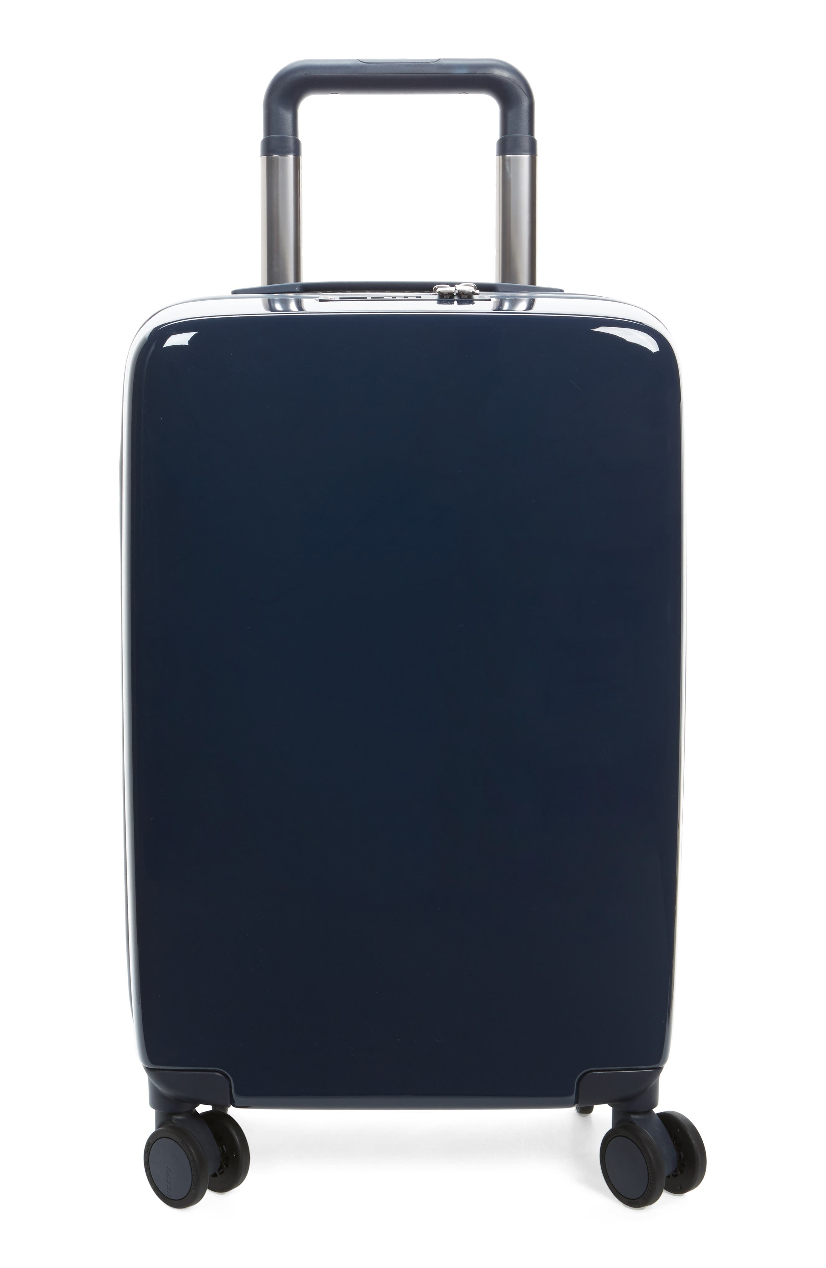 Alternate Image 1 Selected - Raden The A22 22-Inch Charging Wheeled Carry-On