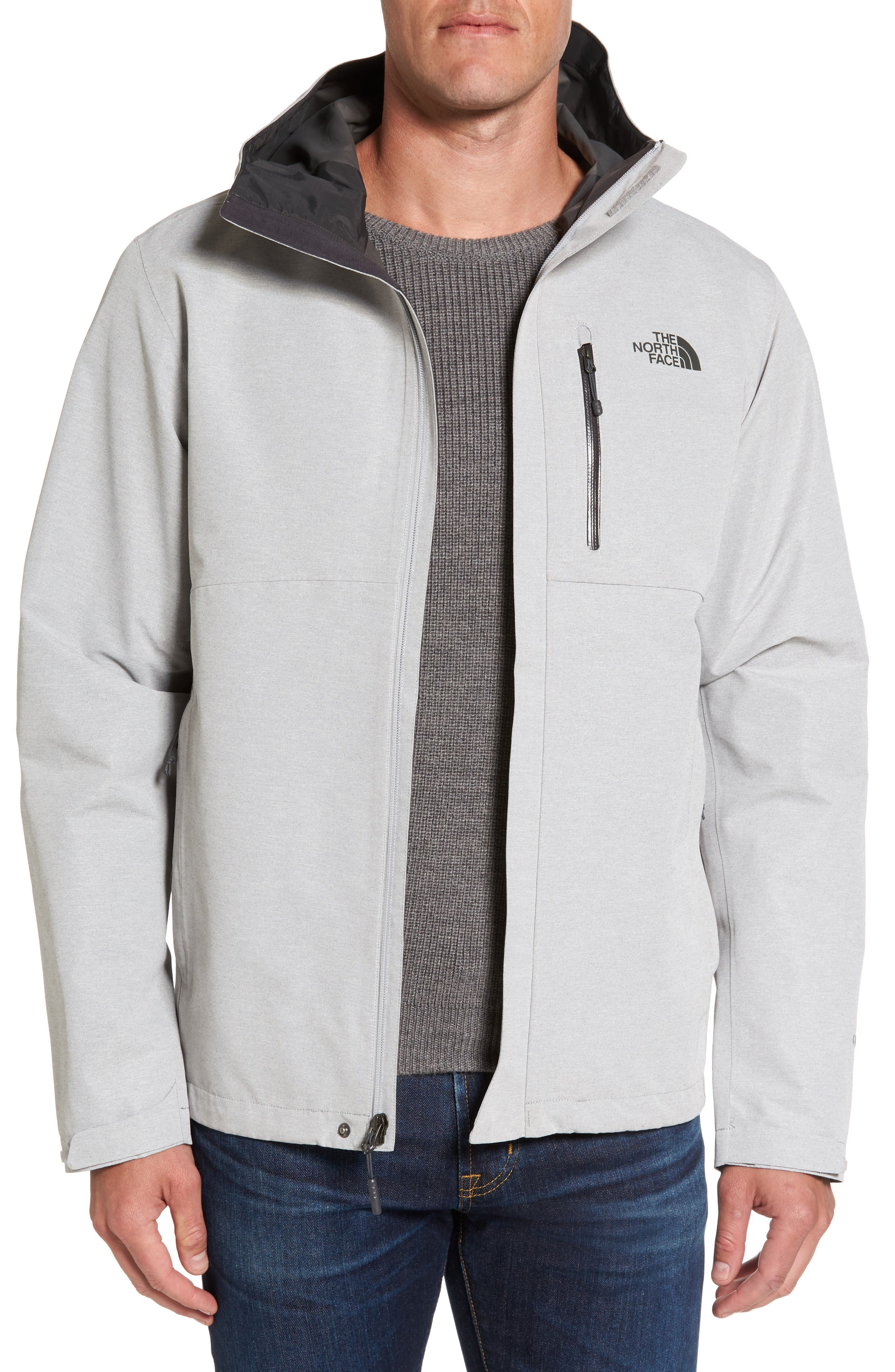 Main Image - The North Face Dryzzle Gore-Tex® PacLite Hooded Jacket