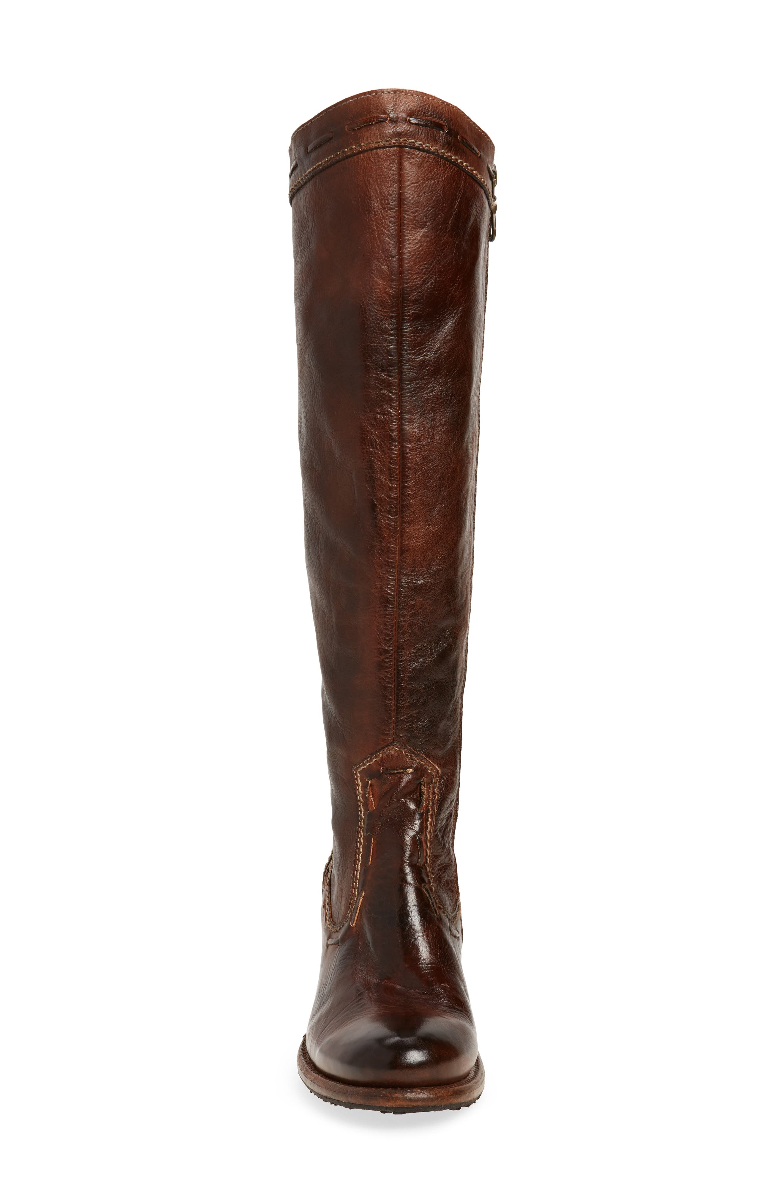 Alternate Image 4  - Bed Stu Fortune Knee High Boot (Women)