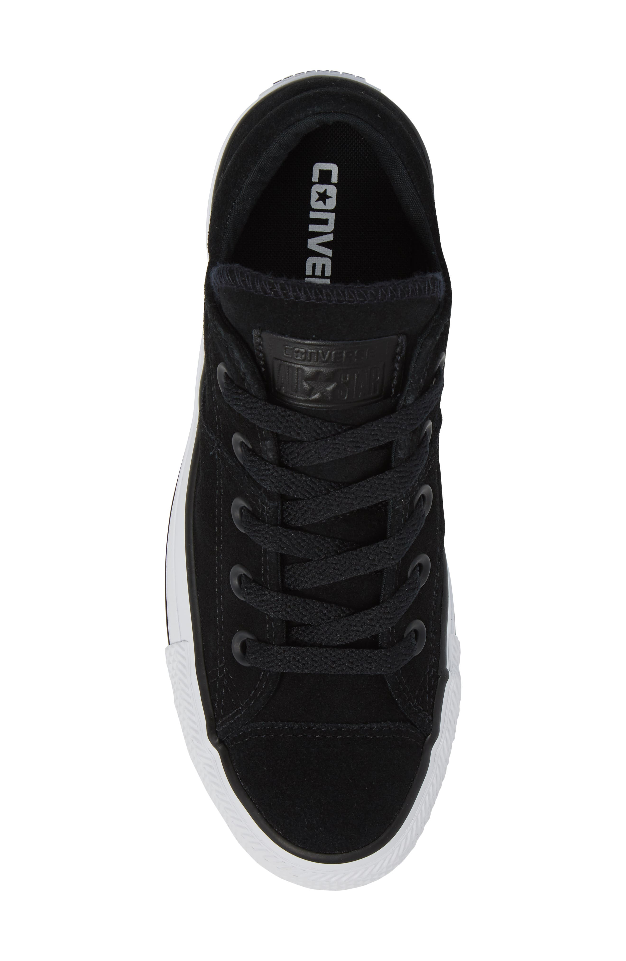 Alternate Image 5  - Converse Chuck Taylor® All Star® Madison Low Top Sneaker (Women)