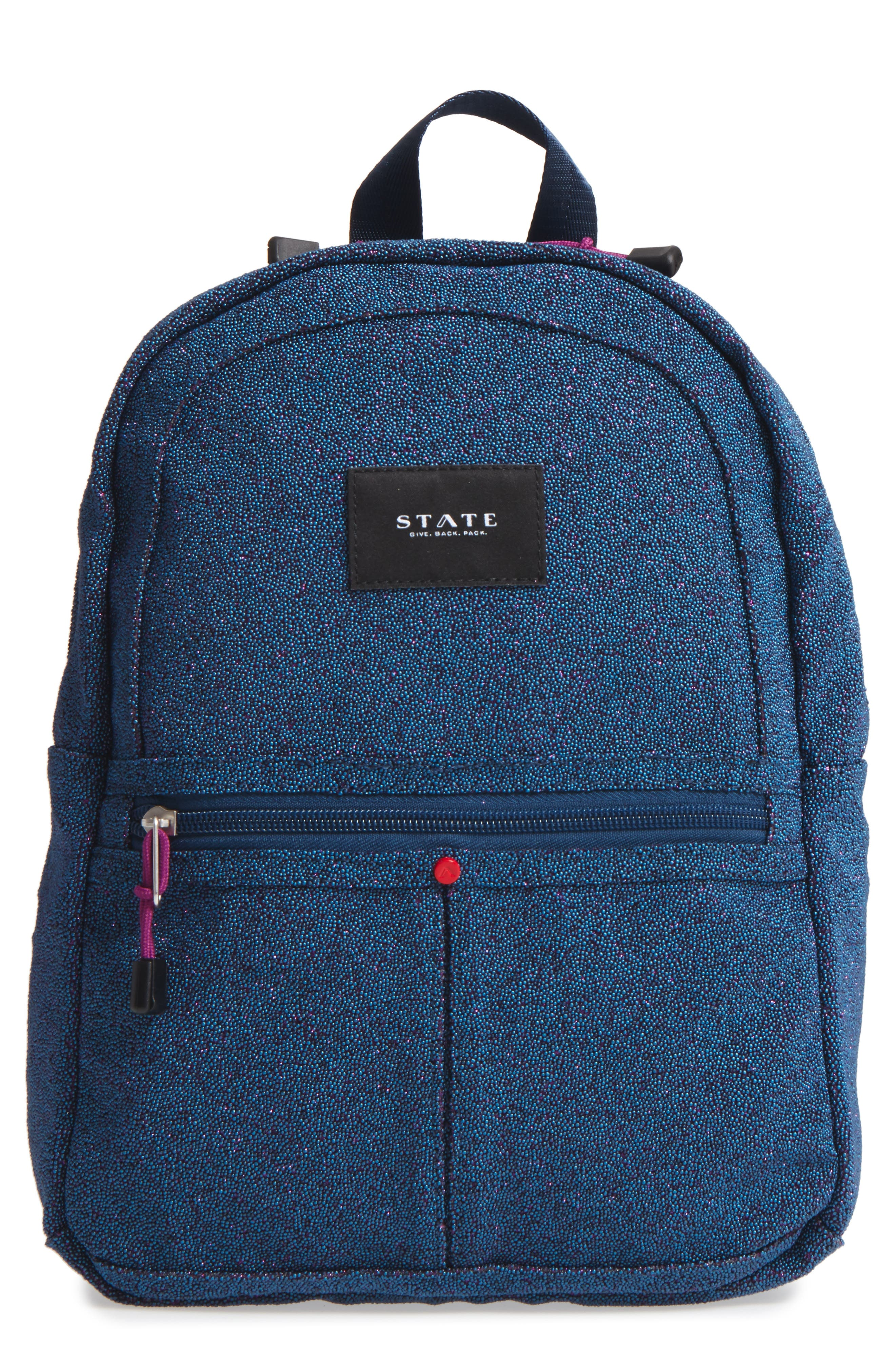 STATE BAGS Mini Kane Backpack